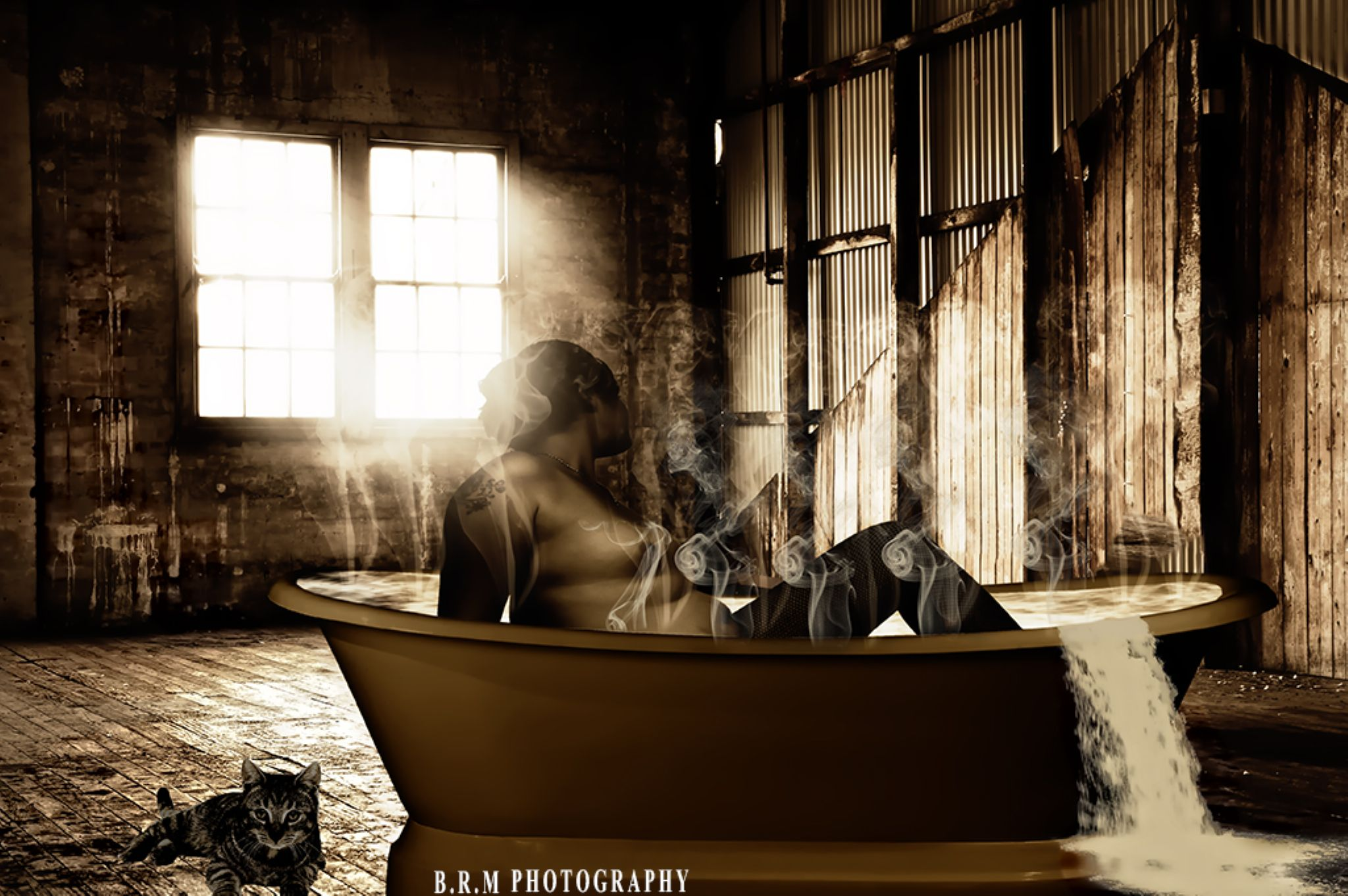 Linda in bath by brucemoore522066