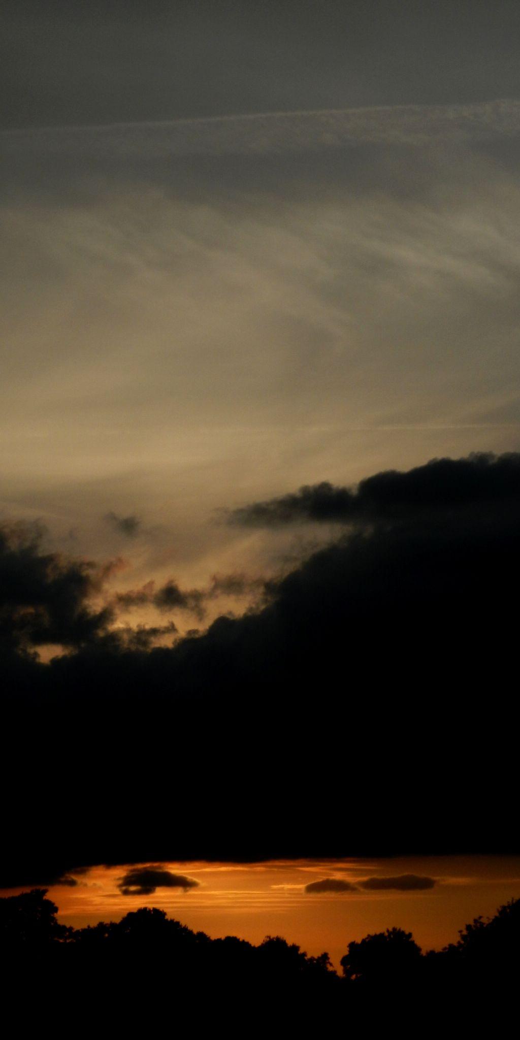 DSCN6061 le soir en deux-sèvres by pawel2reklewski