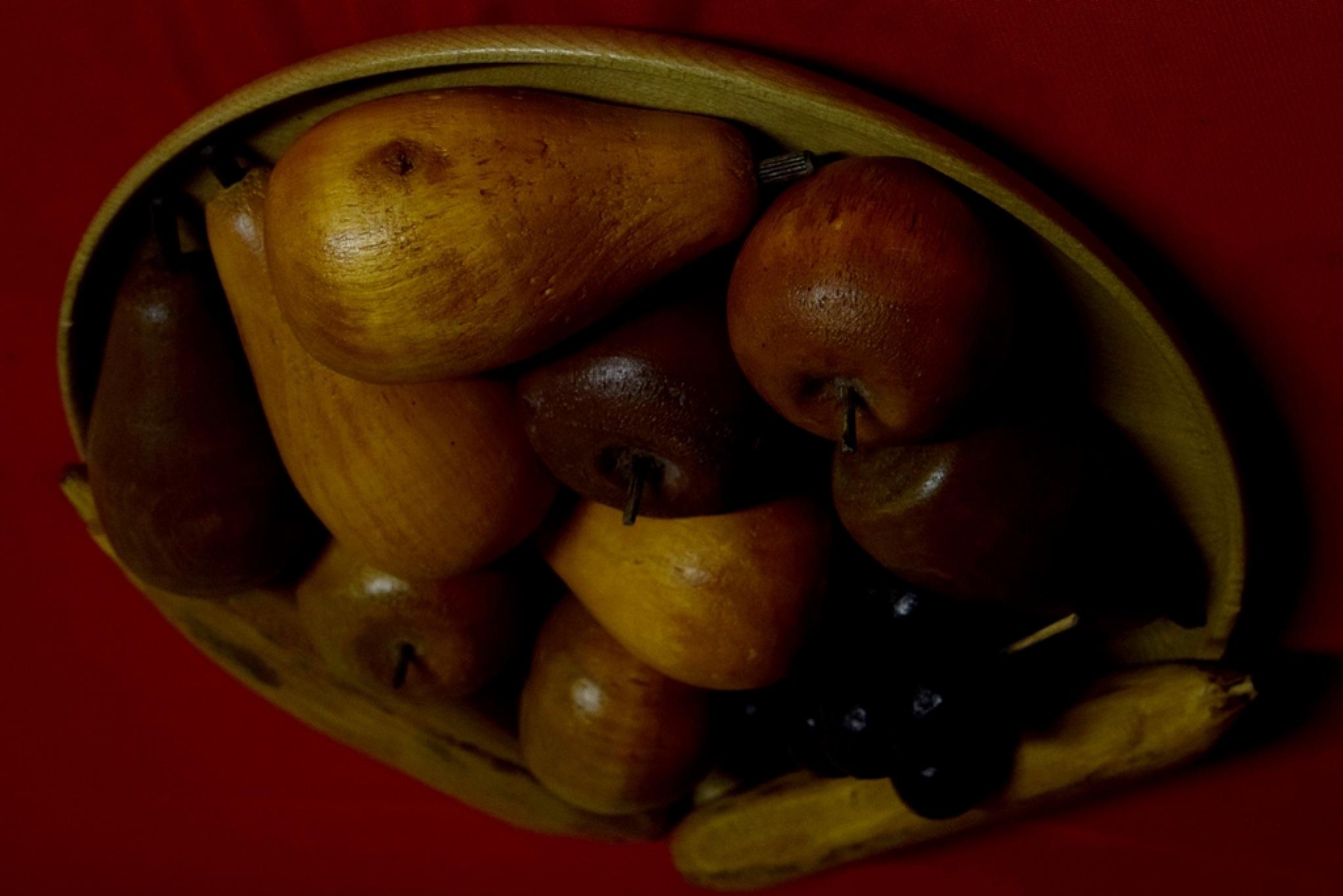 les fruits de bois by pawel2reklewski