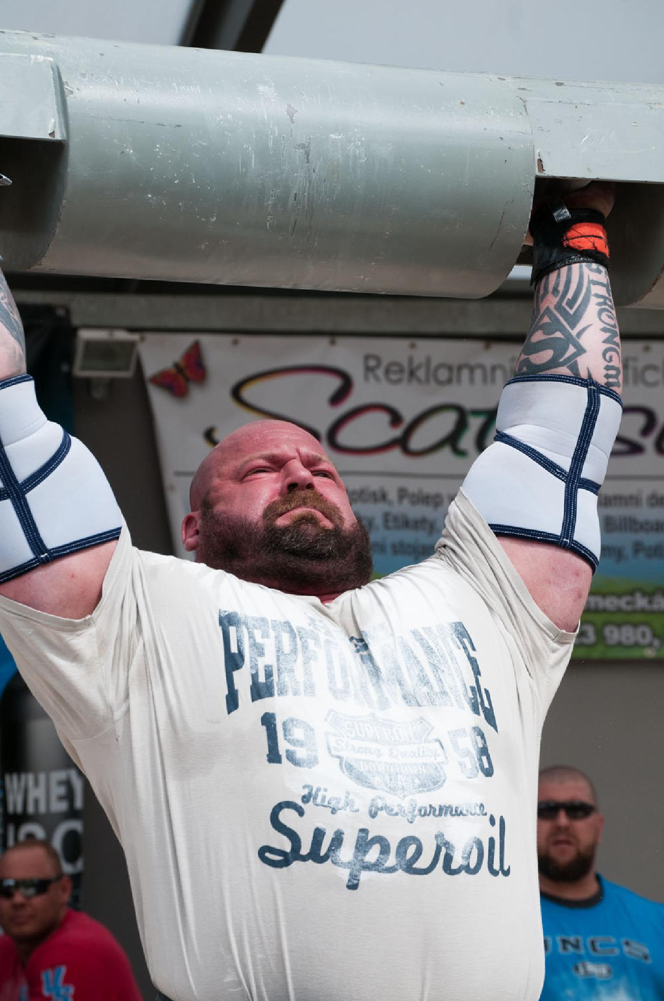 Strongmans contest 2 by k.demjanic photography