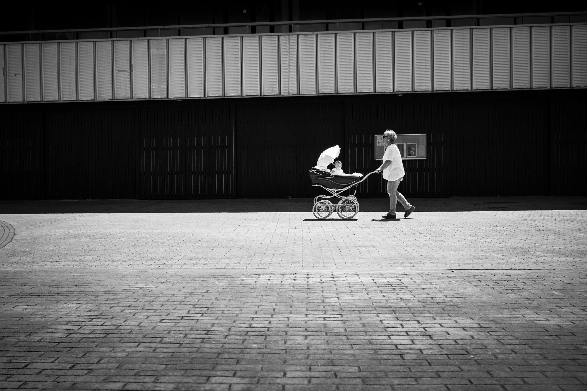 Dissonance. by Cédric Ortiz