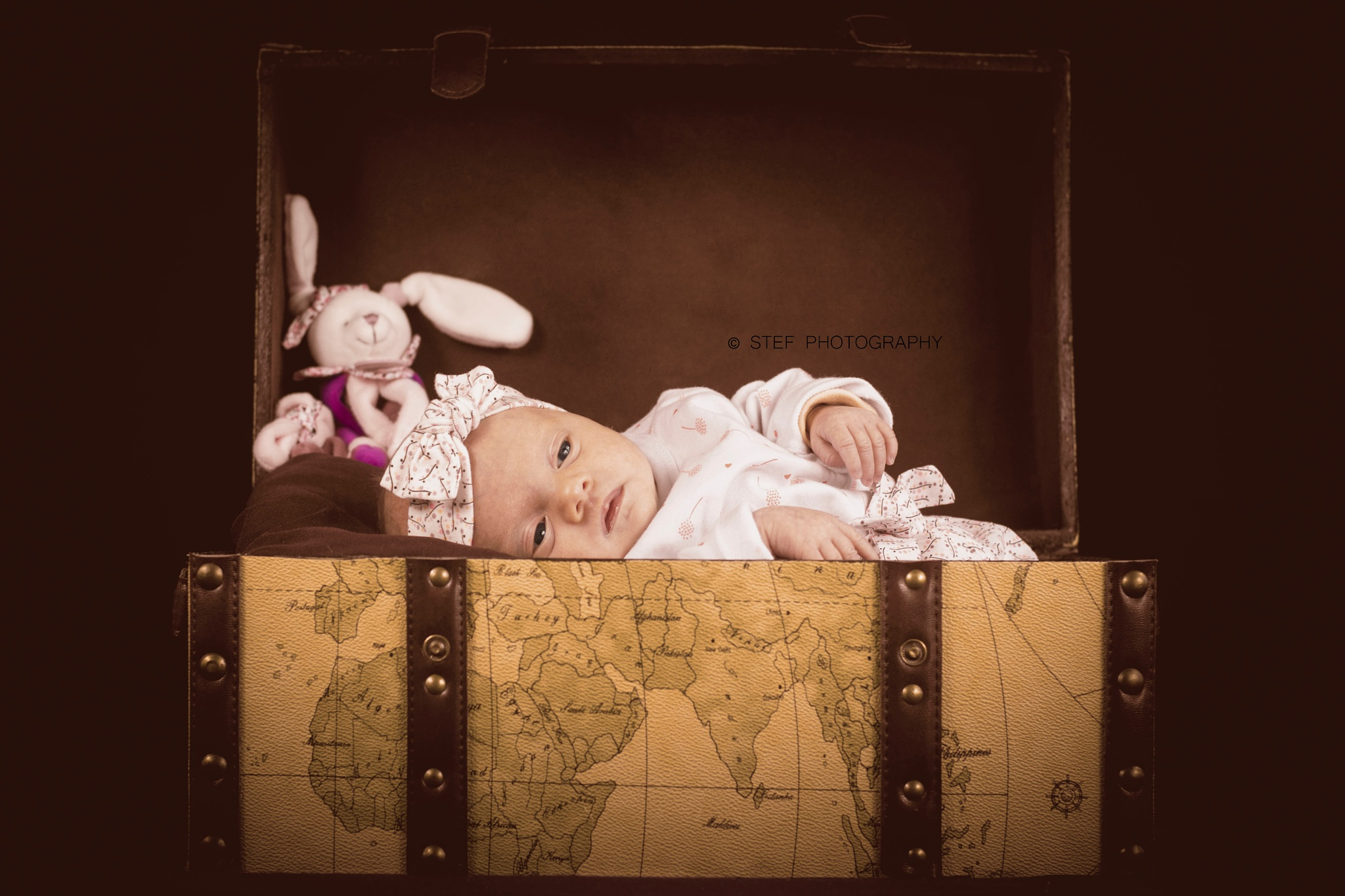 The greatest gift of life by Stef Photography
