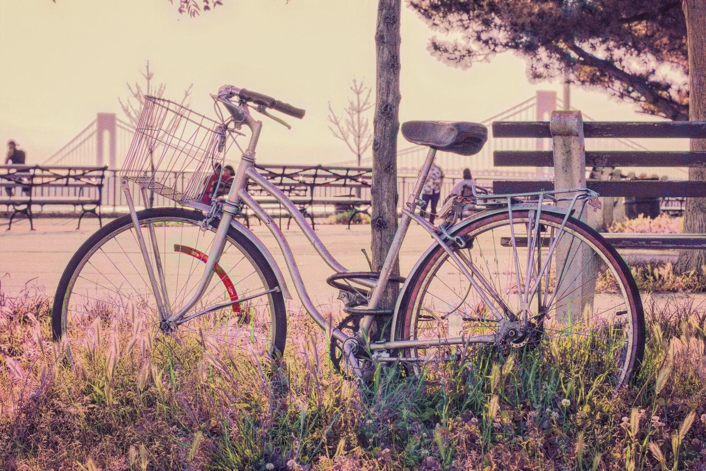 Something about bike by ochemodan