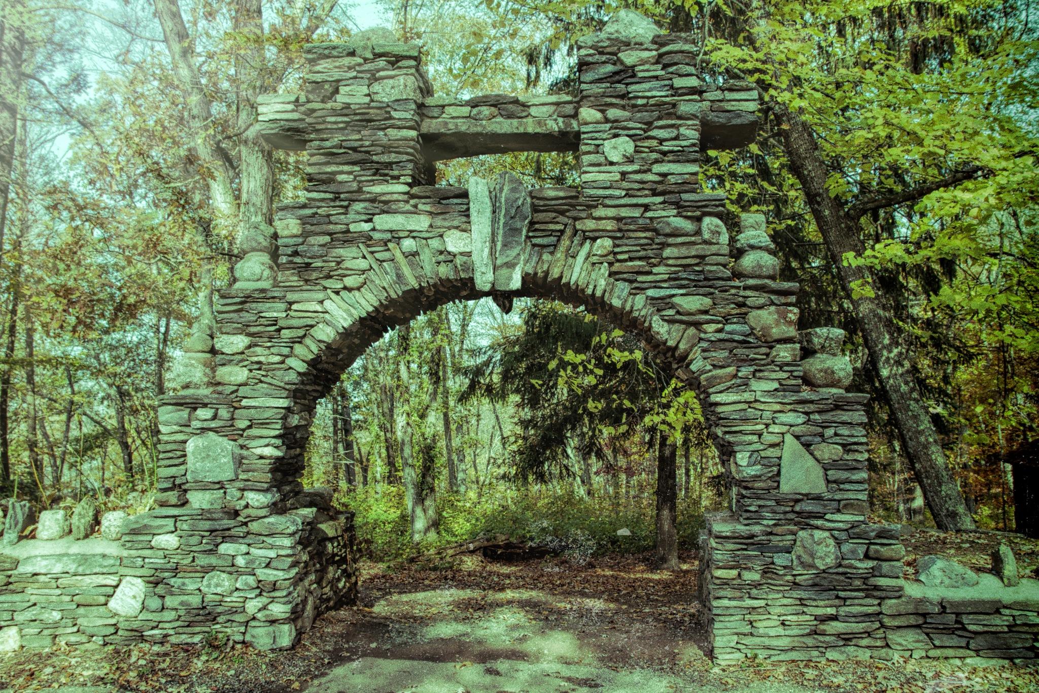 Portal by ochemodan