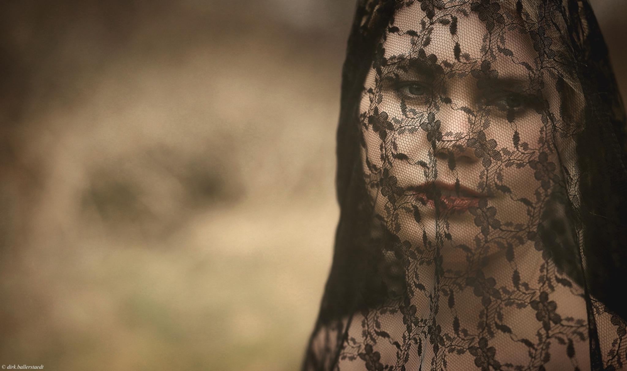 black widow II by rocksyou.photography