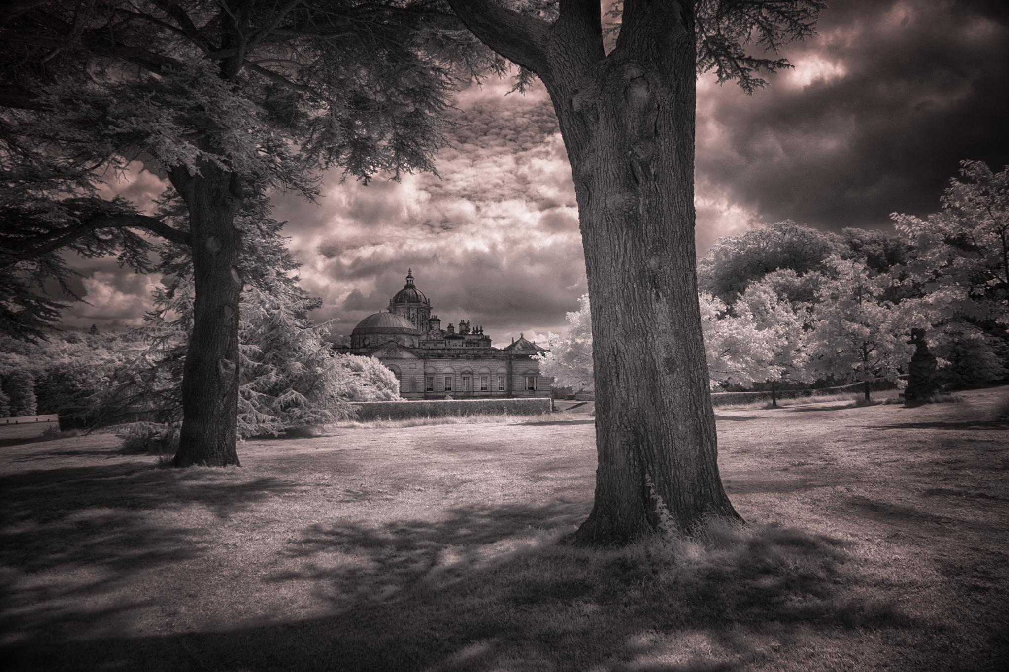 castle howard by johniredale