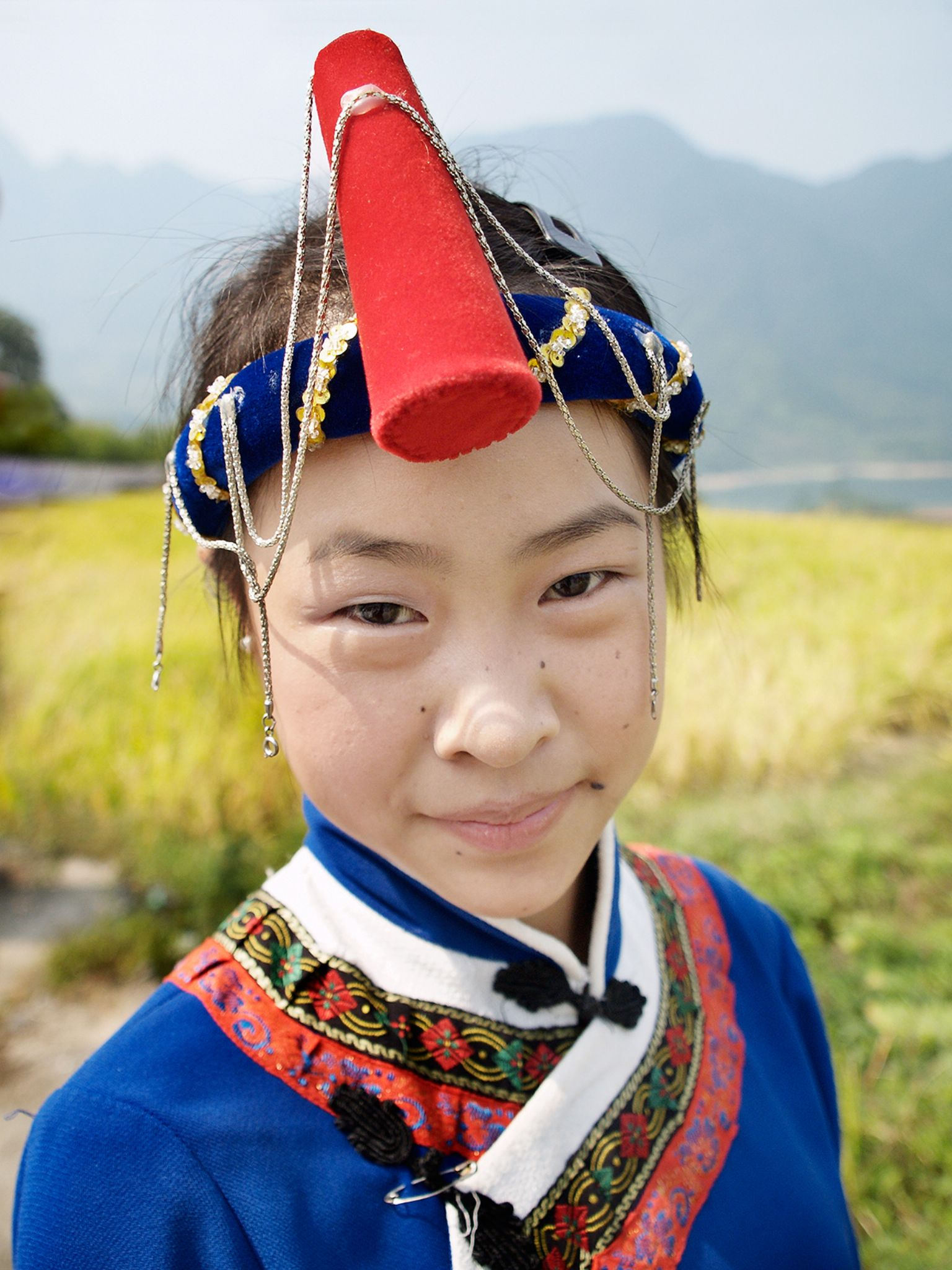 Travel the countryside of China by Yosuke Ito