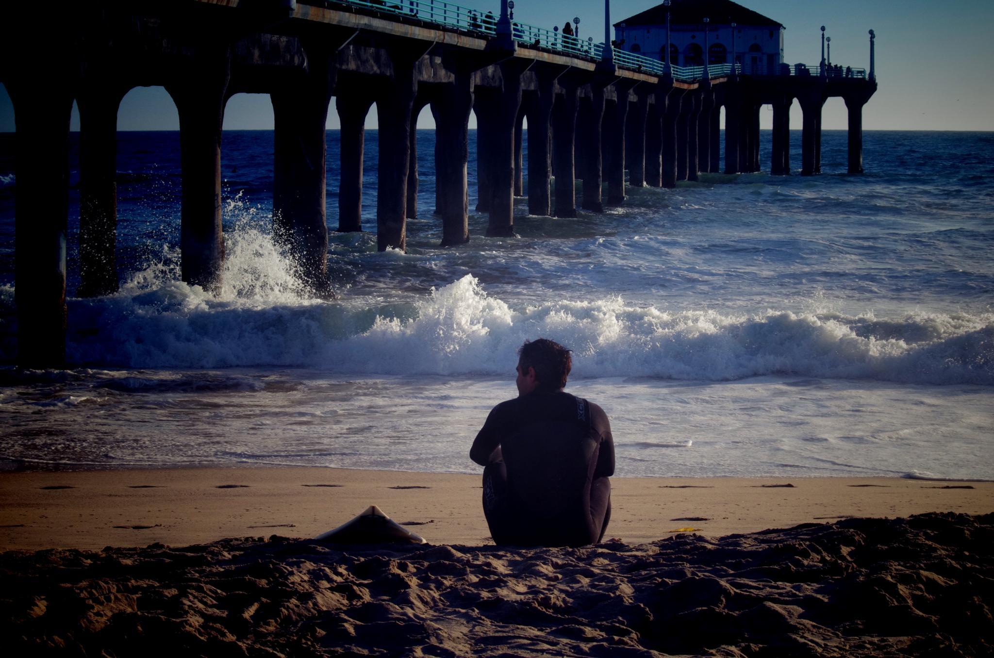 rest break by Garciathemexicansmith