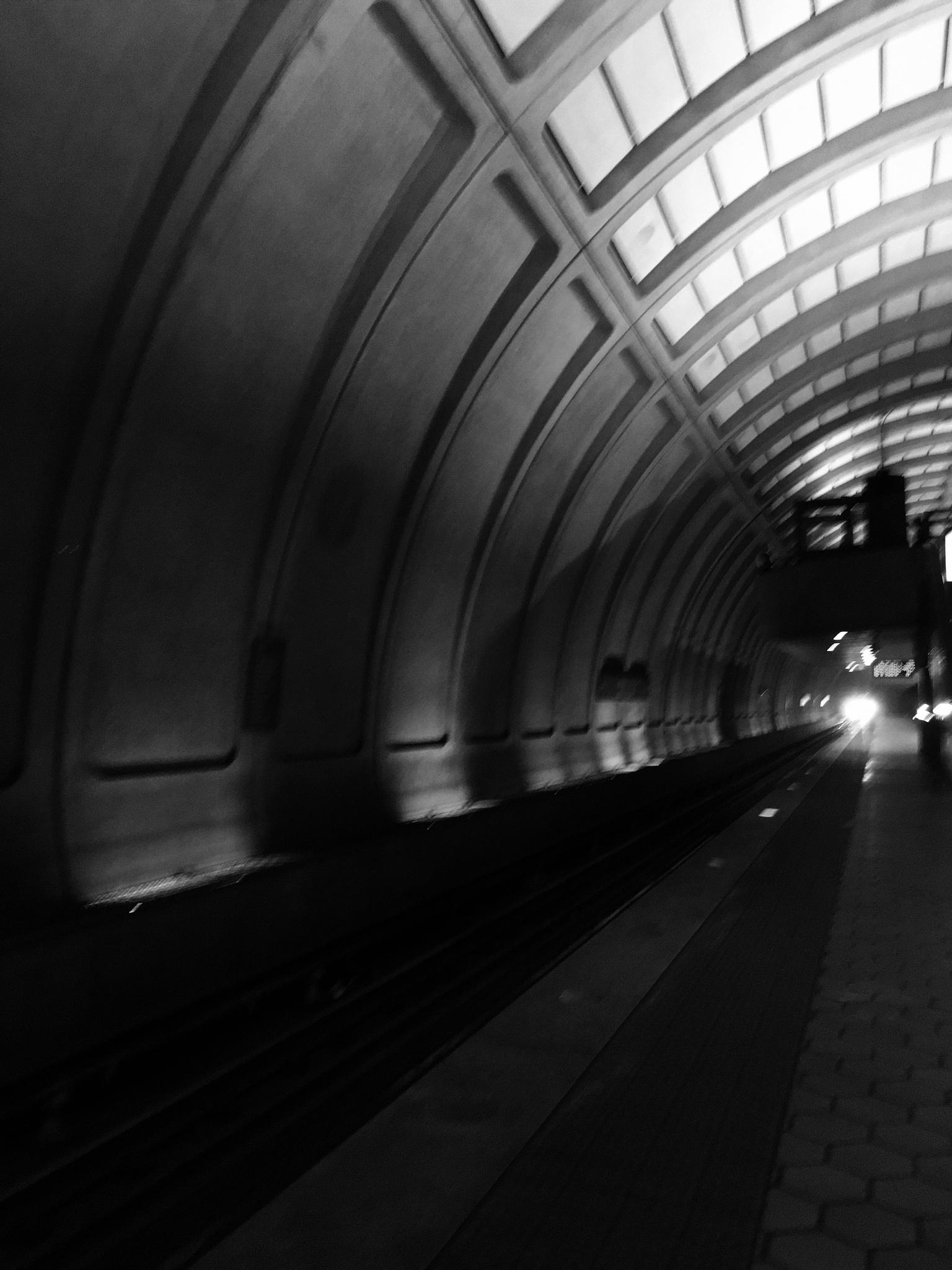 Under metros power by glassworx2