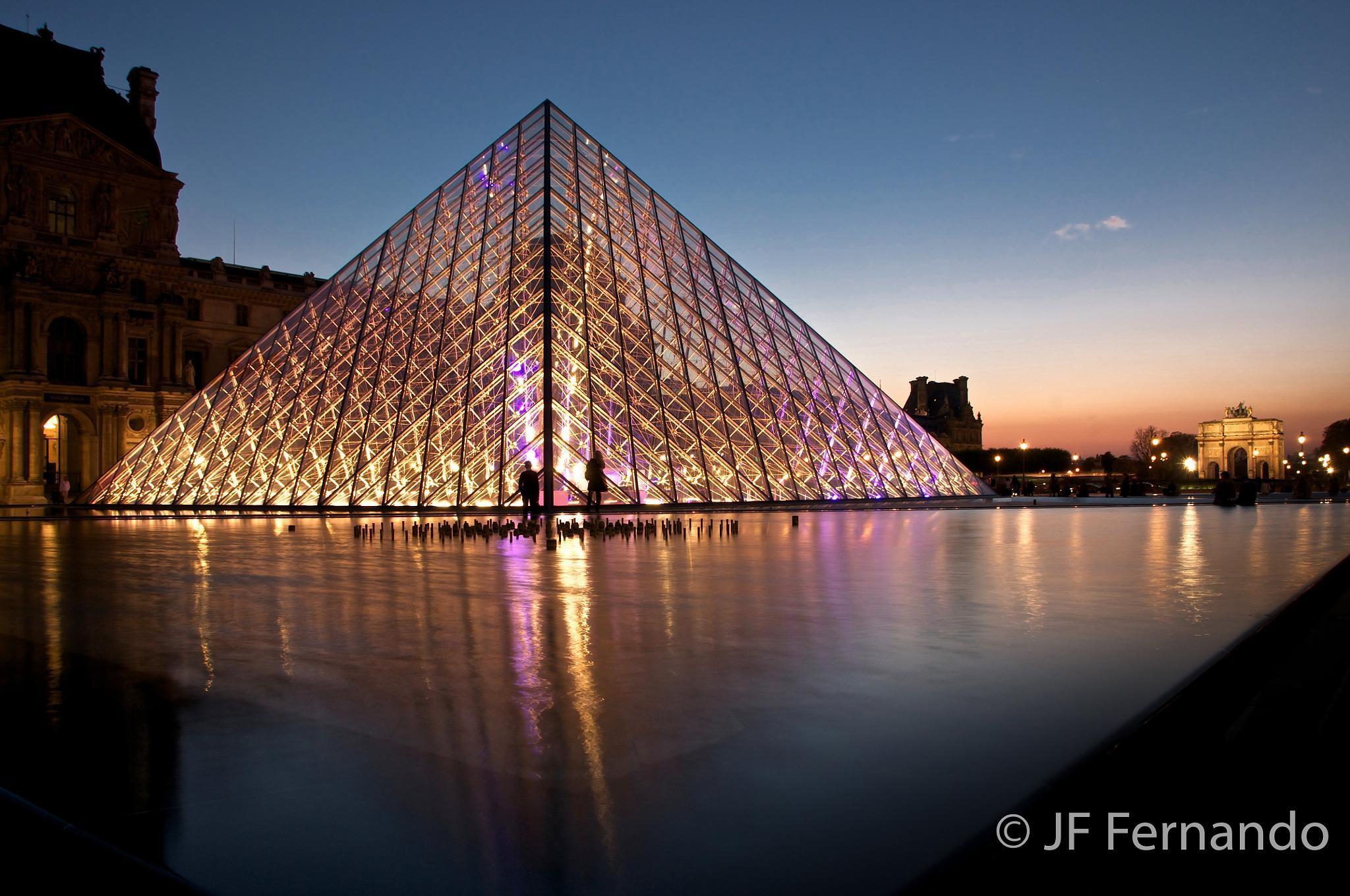 sunset by JF Fernando