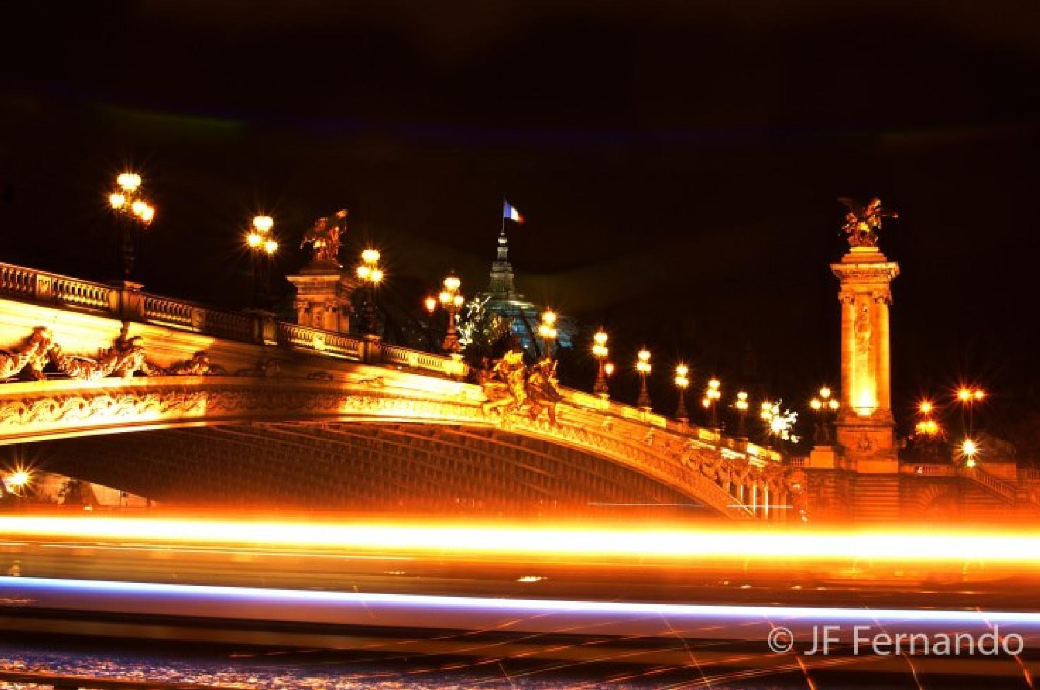 light by JF Fernando
