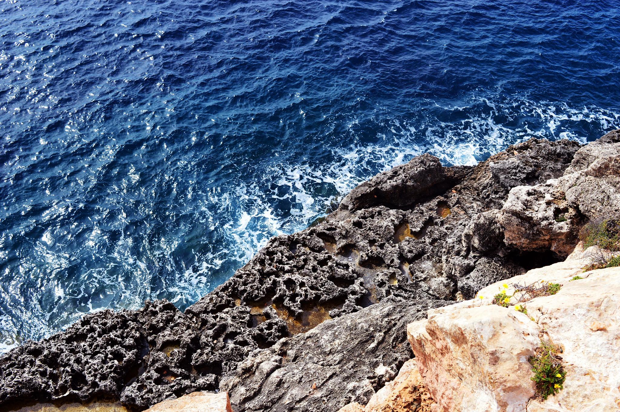 sea by isamarconato
