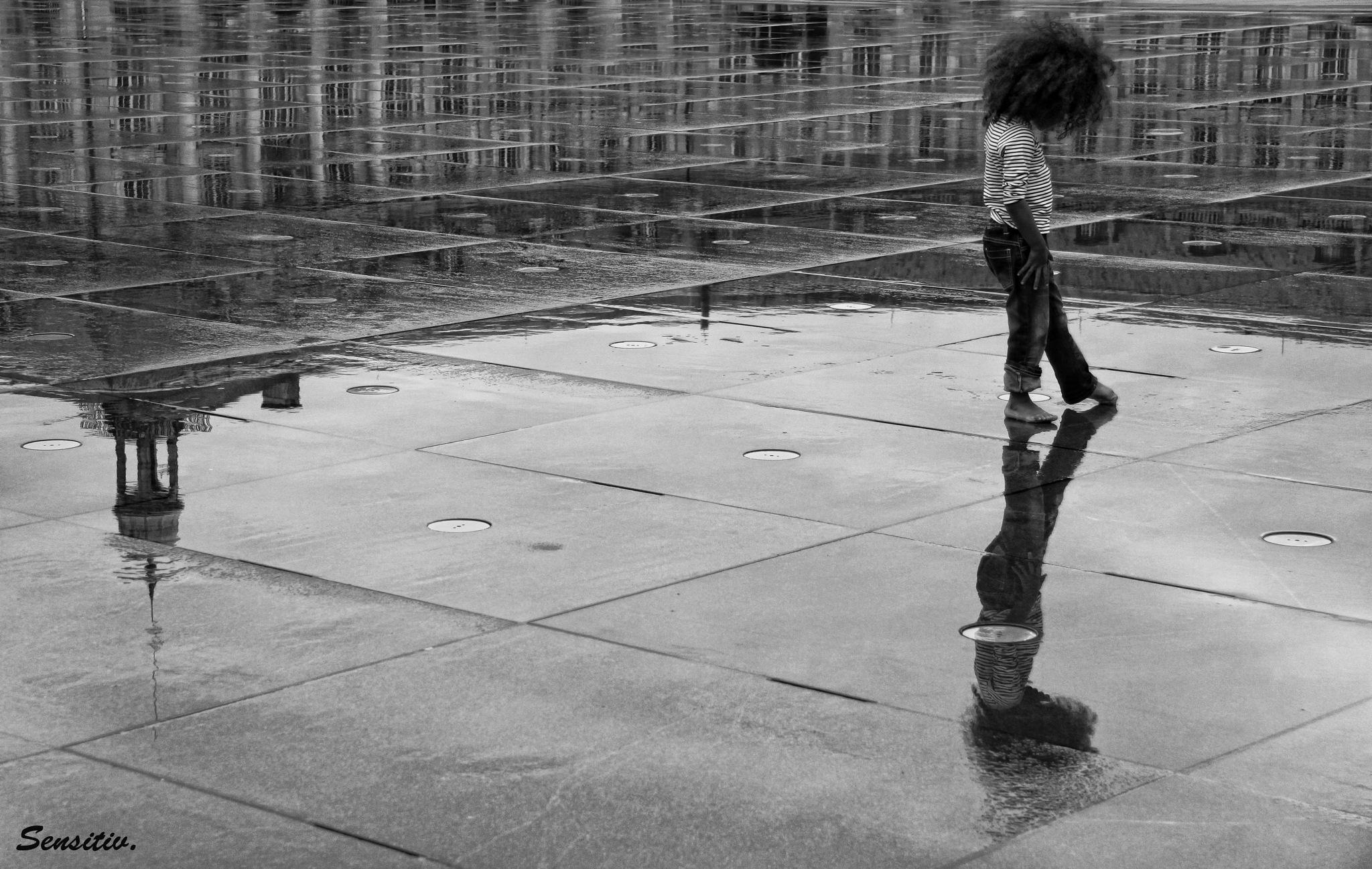 reflet de l'âme  by Camille Sensitiv