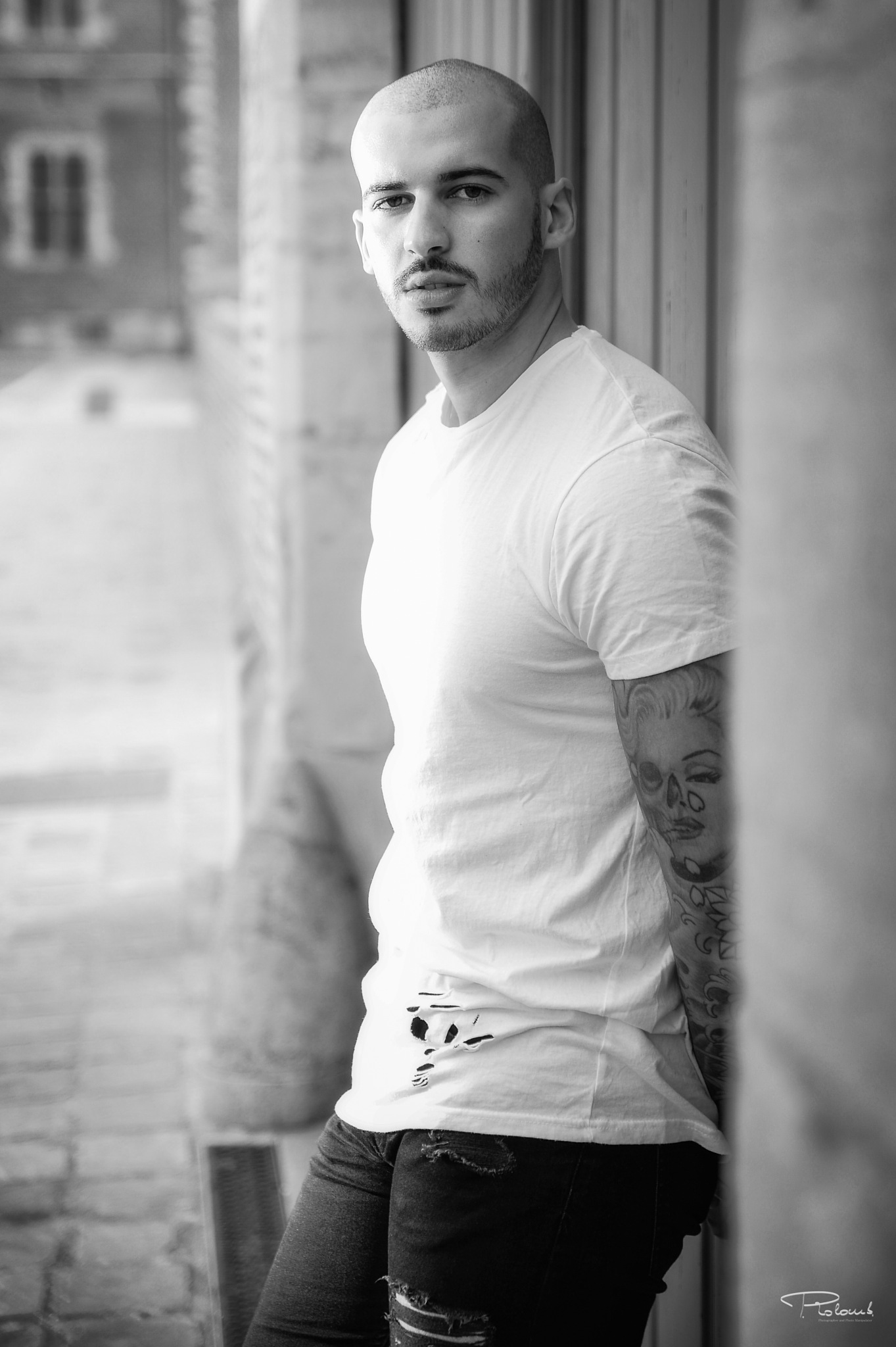Andreas by Roland Pipeleers