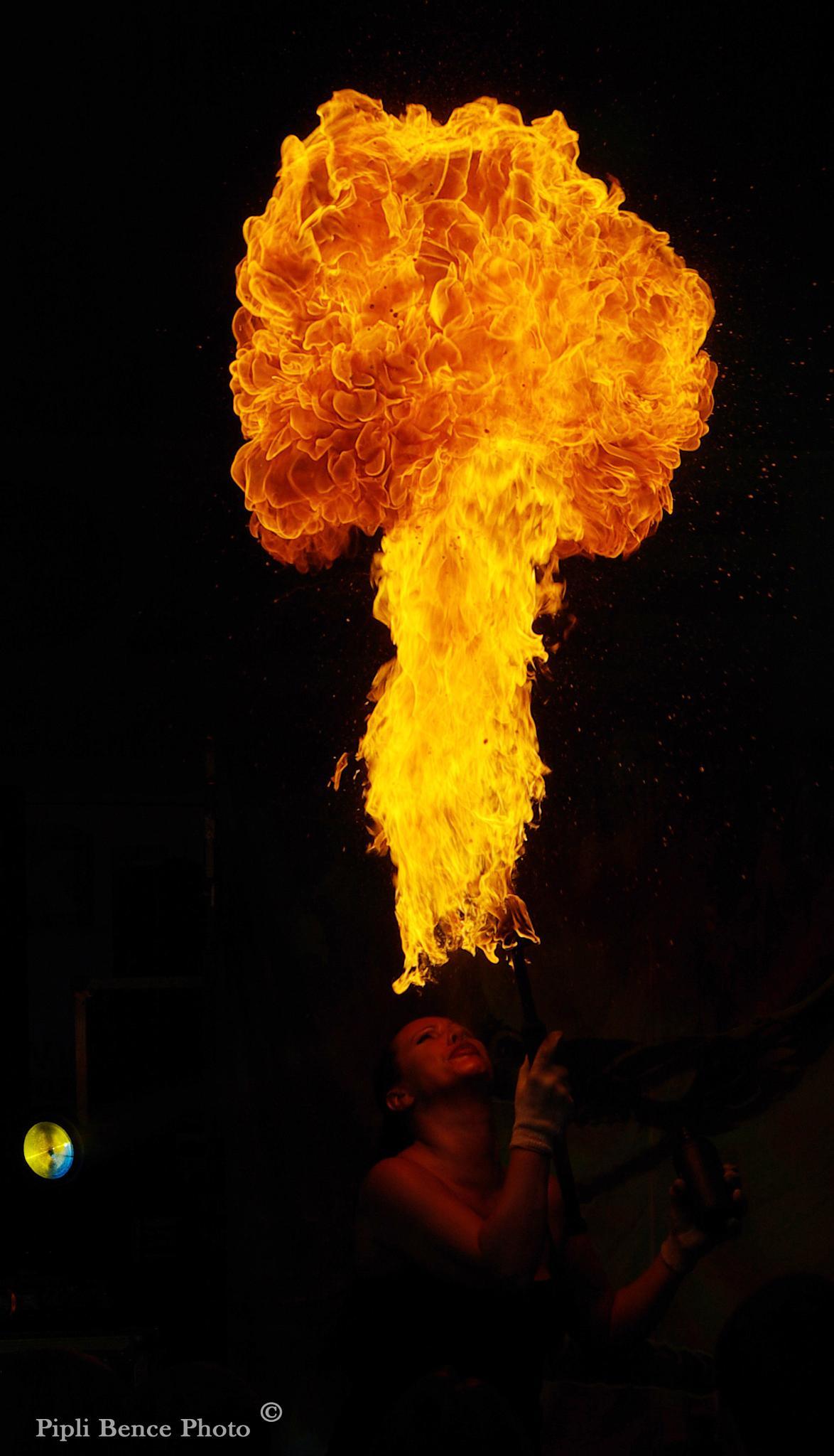 Fire fire by Pipli