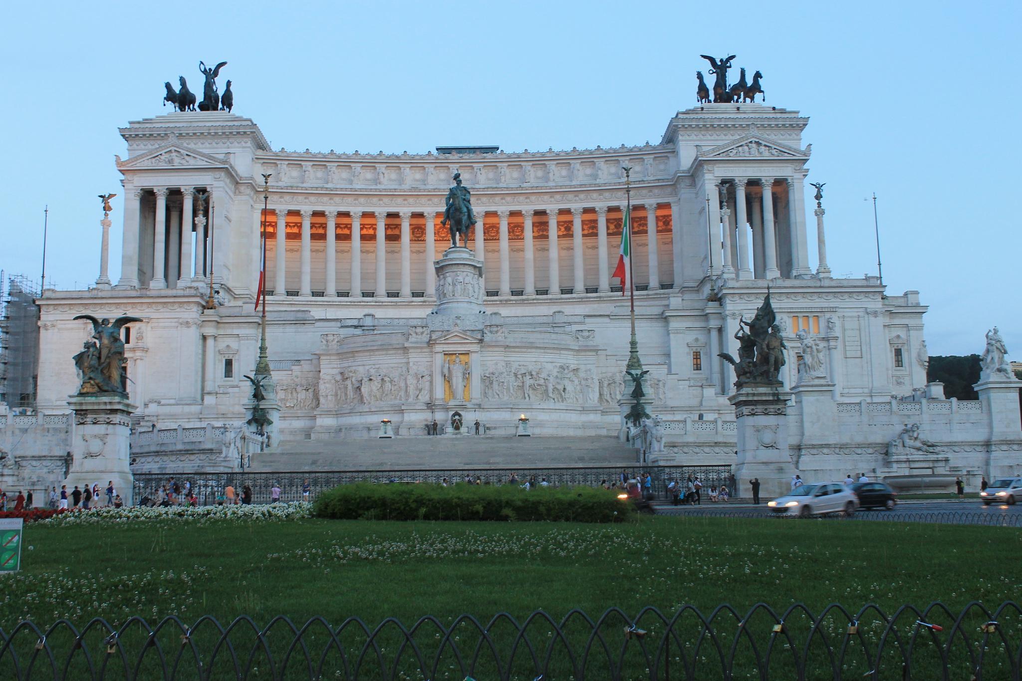 Roma by Janez Štros