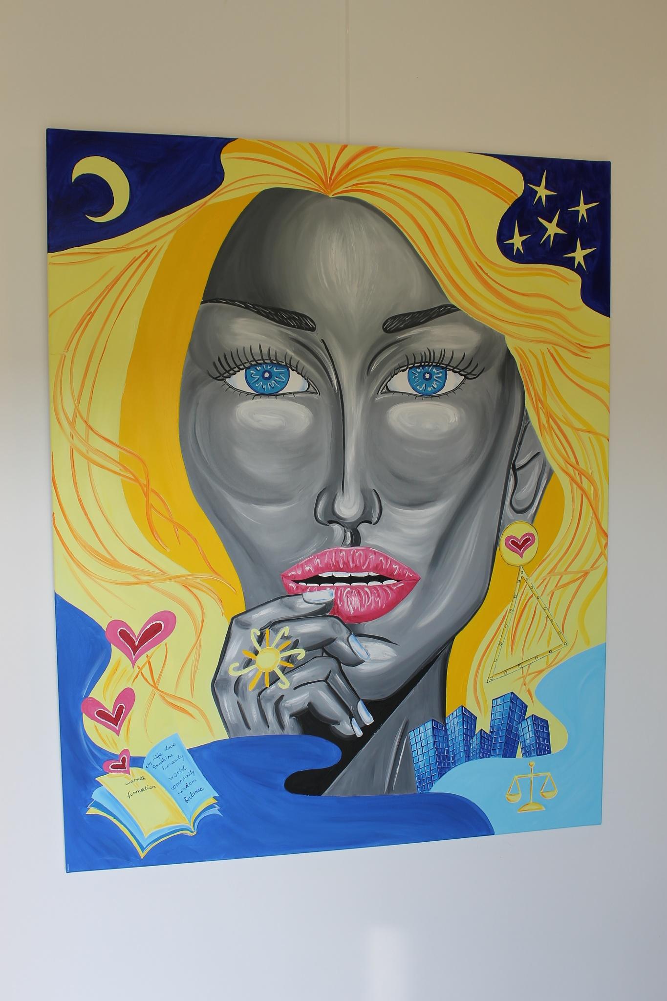 pop art by Janez Štros