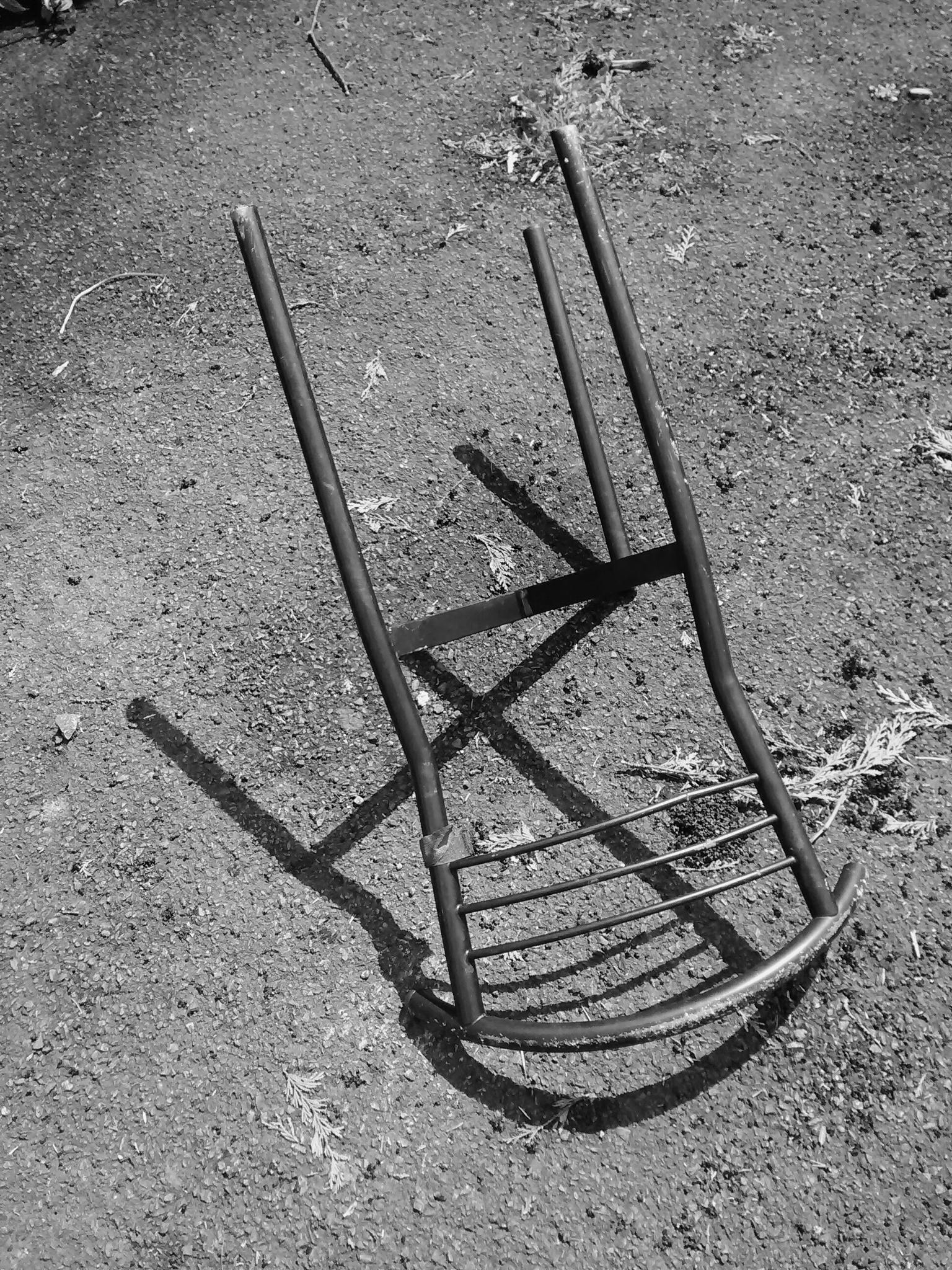 Chair. by bohoman2004