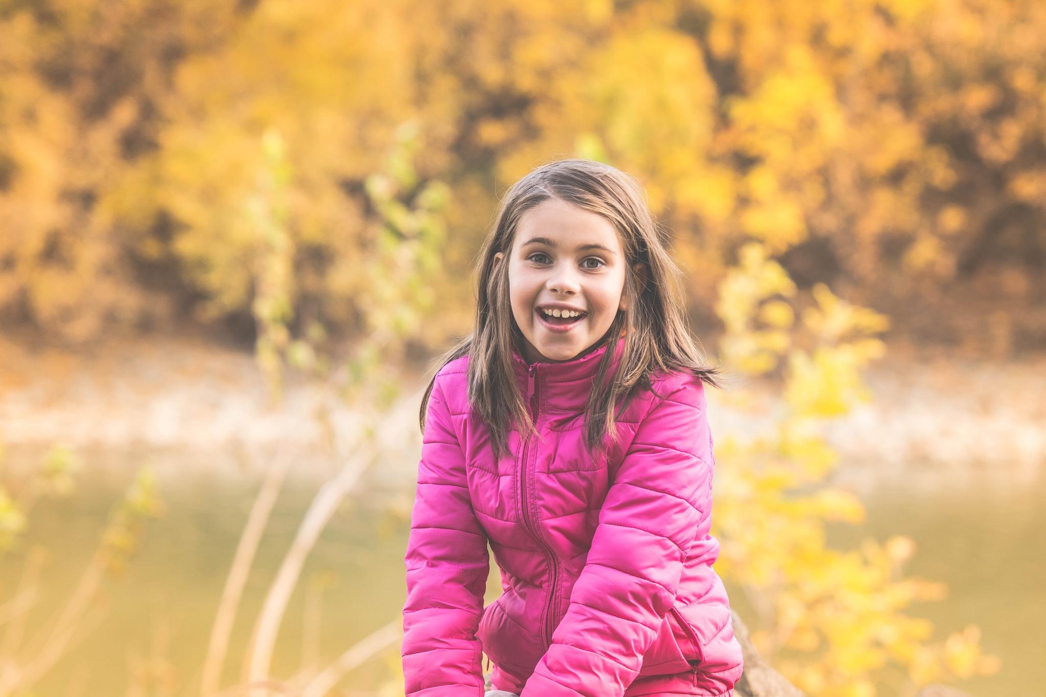 Happy autumn by Kovacs Krisztian