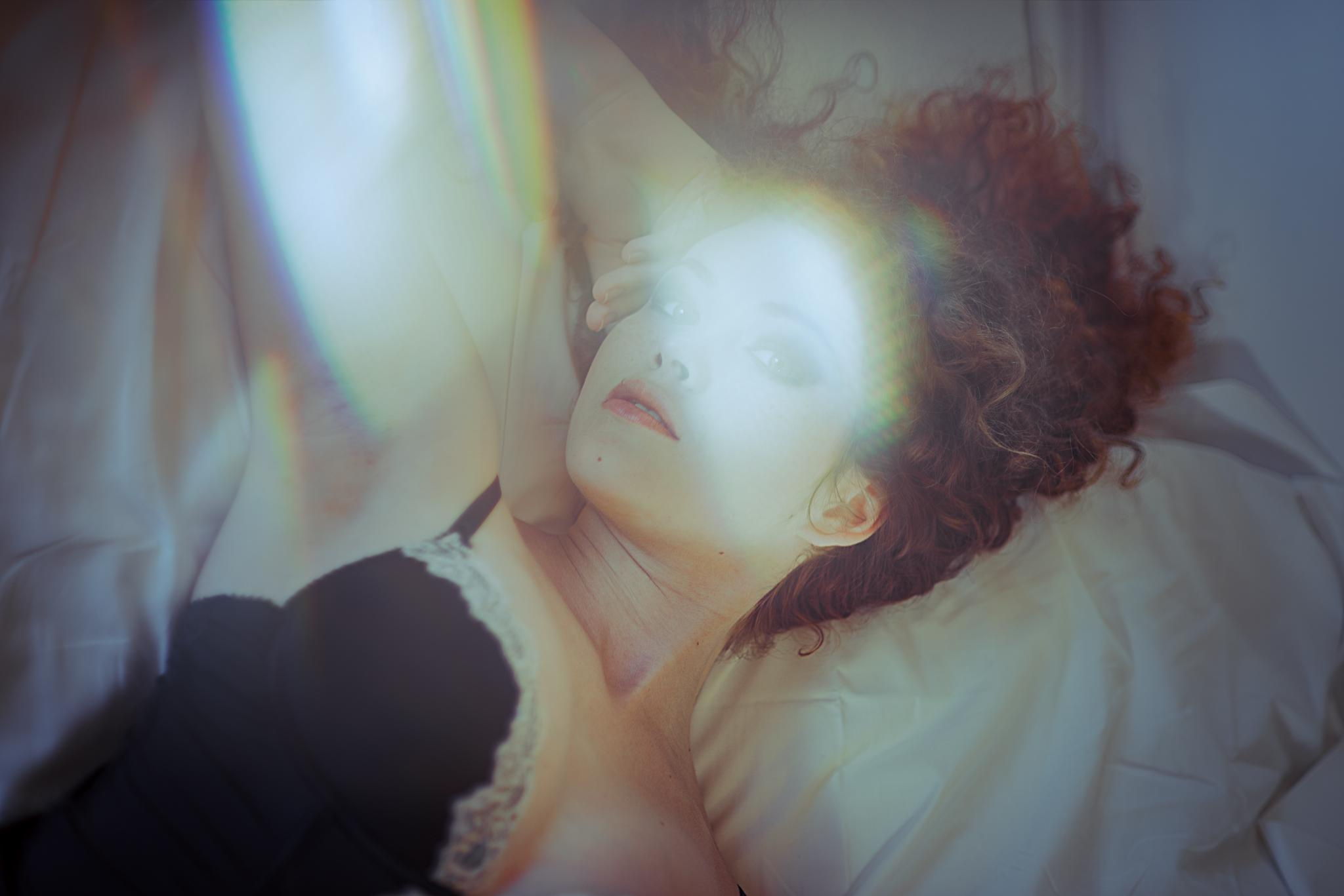 Sweet Dreams by federica nardese photography