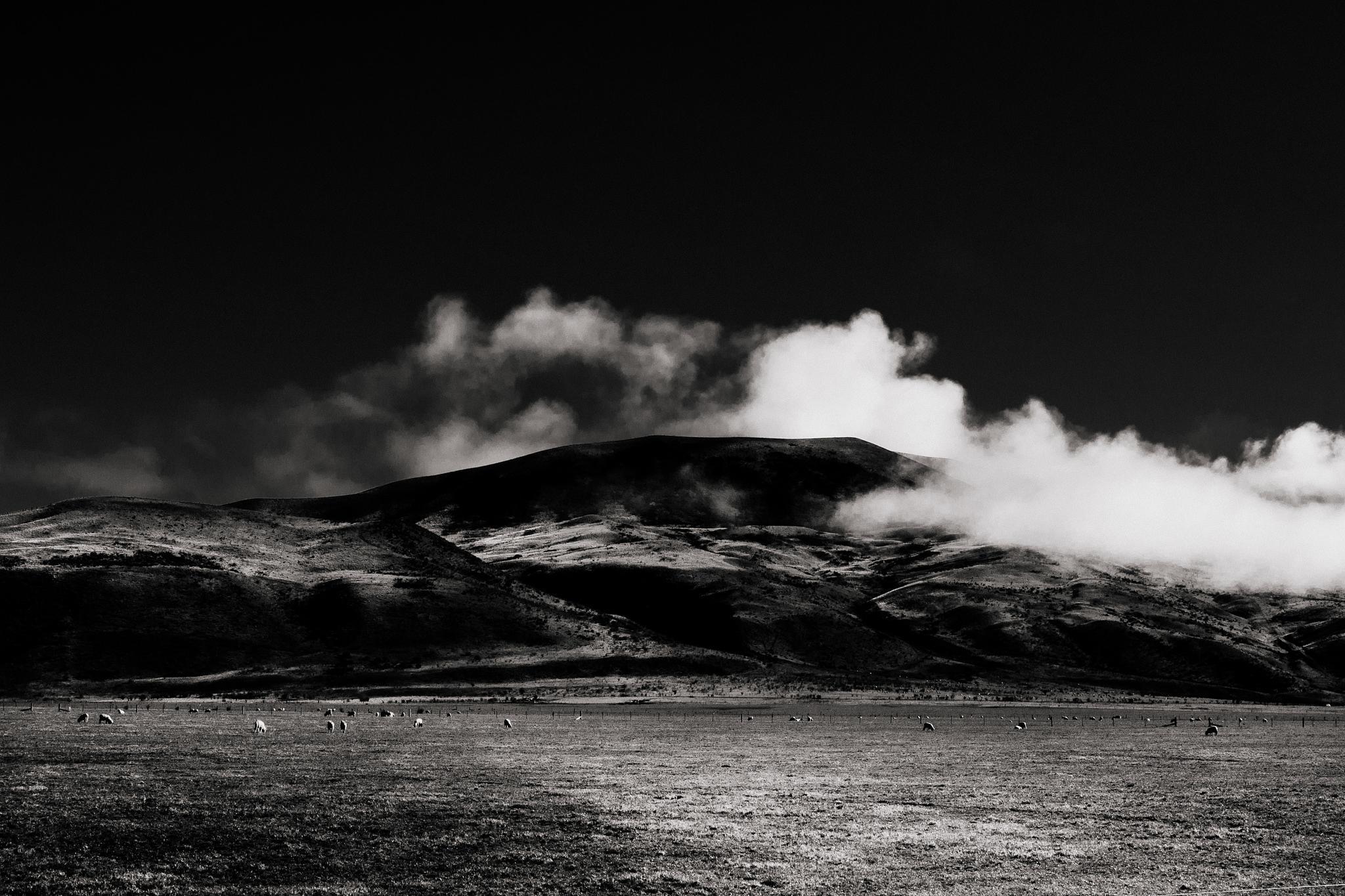 Monolith. by Nicholas Koh