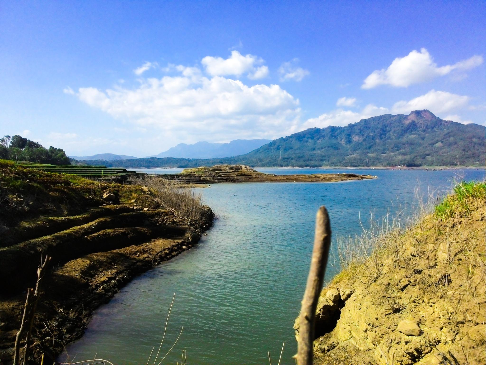 Lake 1 by ediwaluyo758