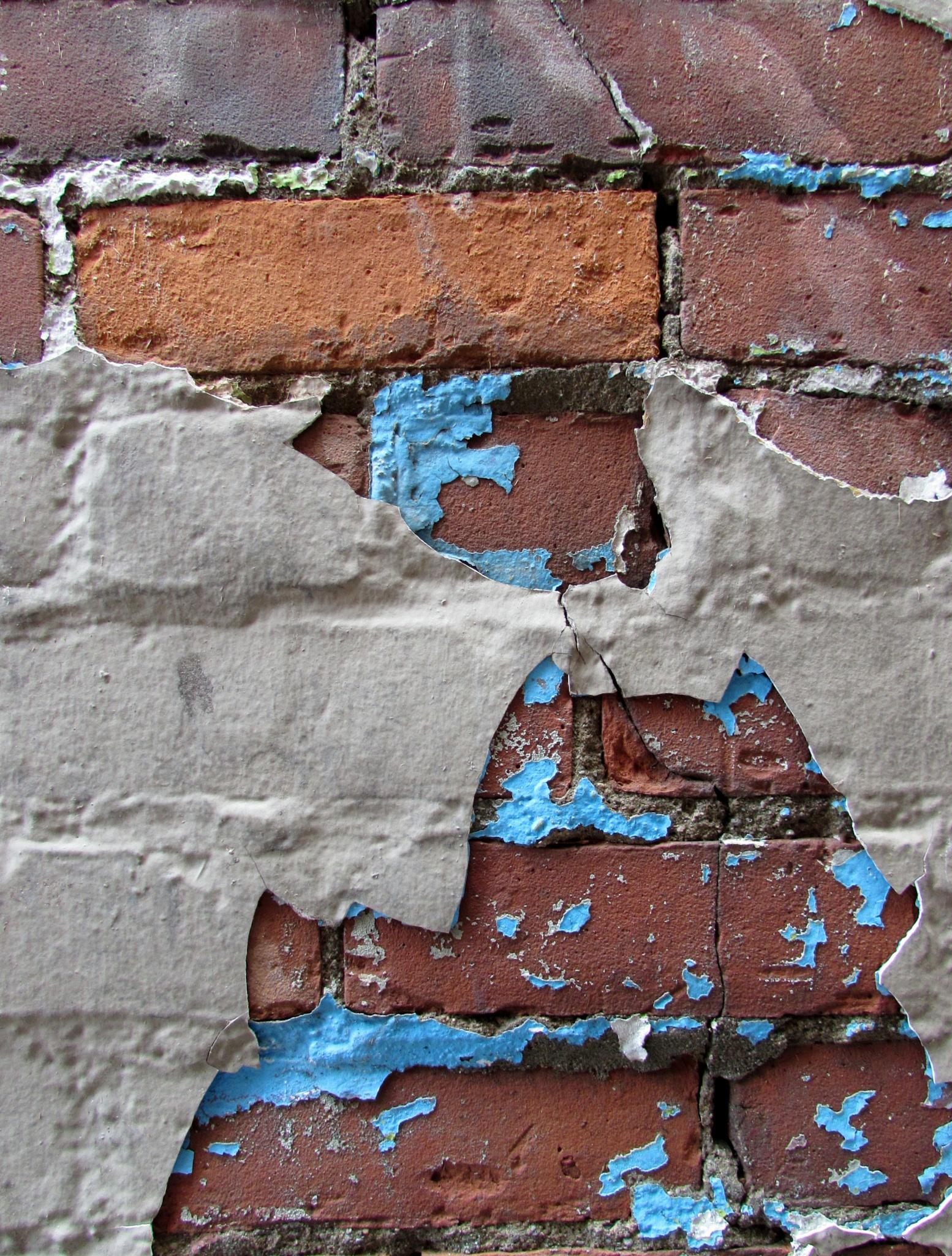 brick by robert butts
