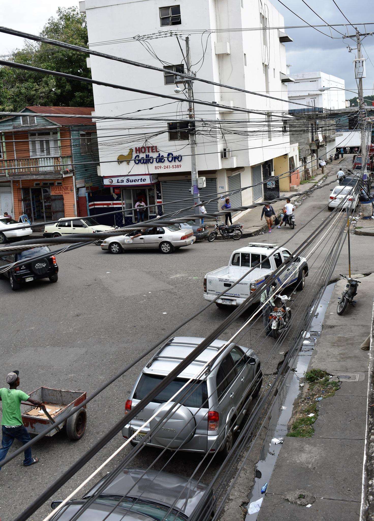 street by robert butts