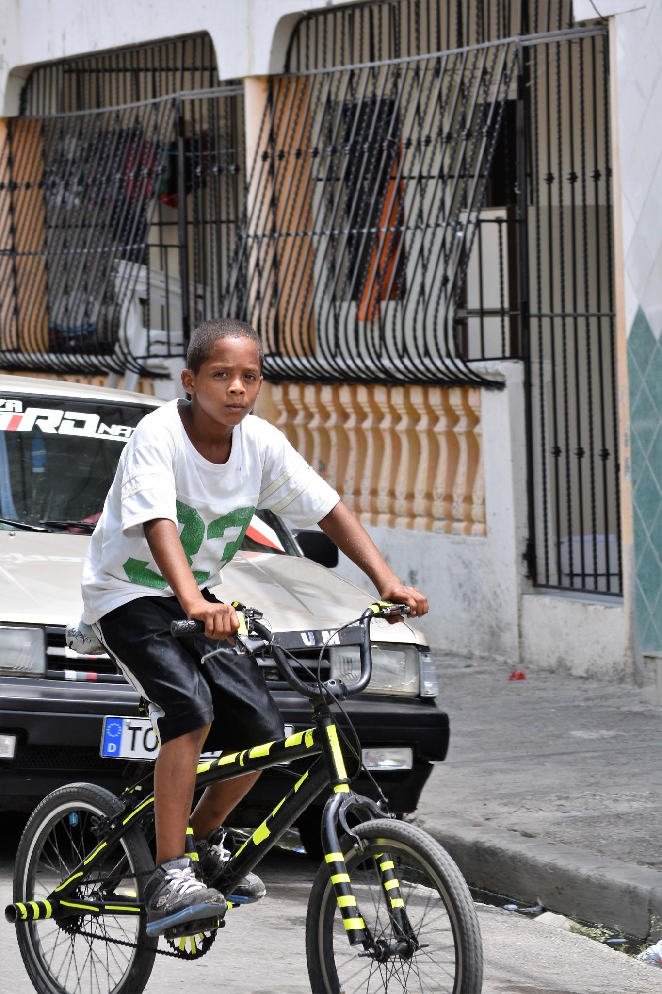 bike by robert butts