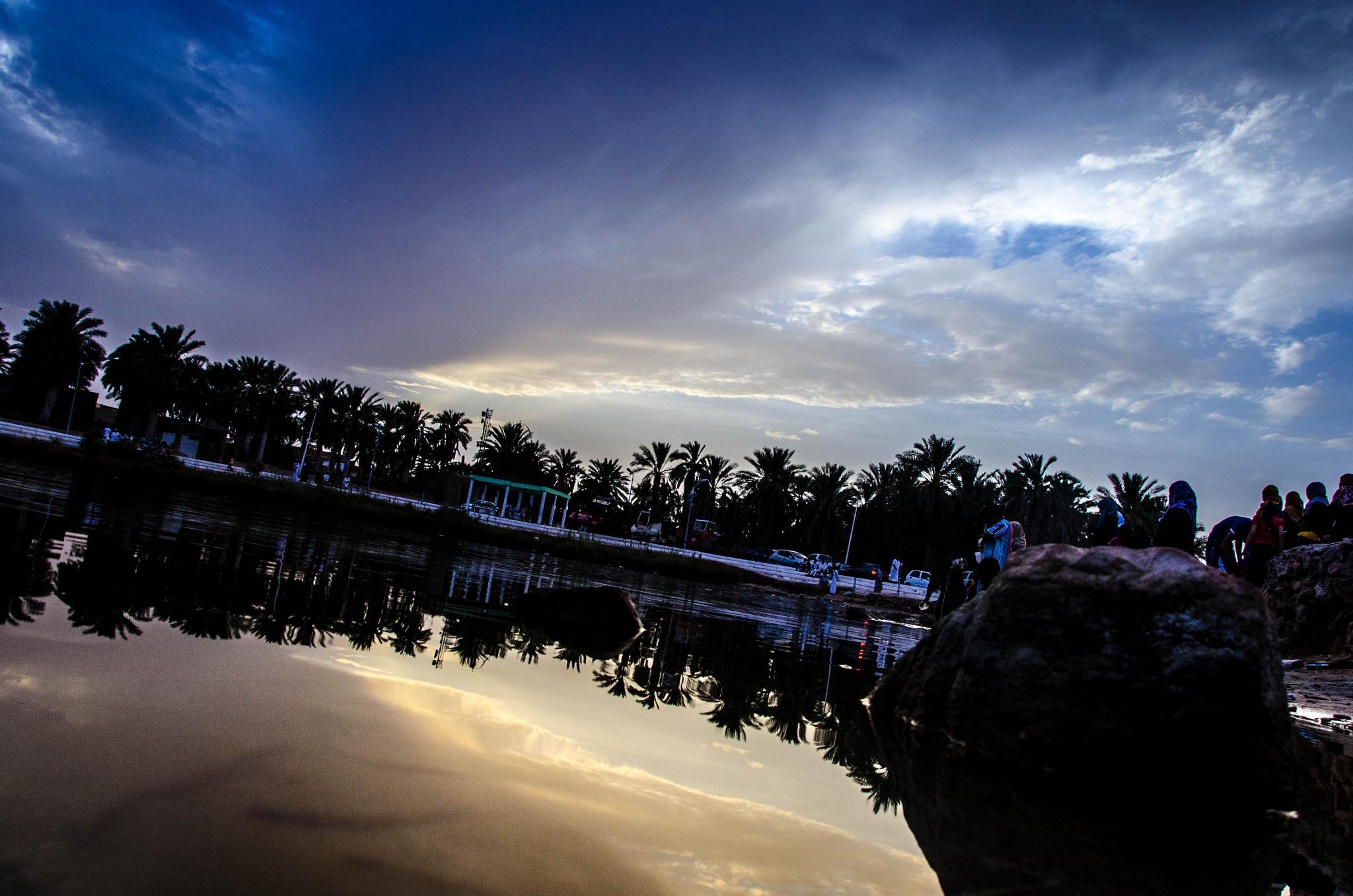 landscape by ziadem2