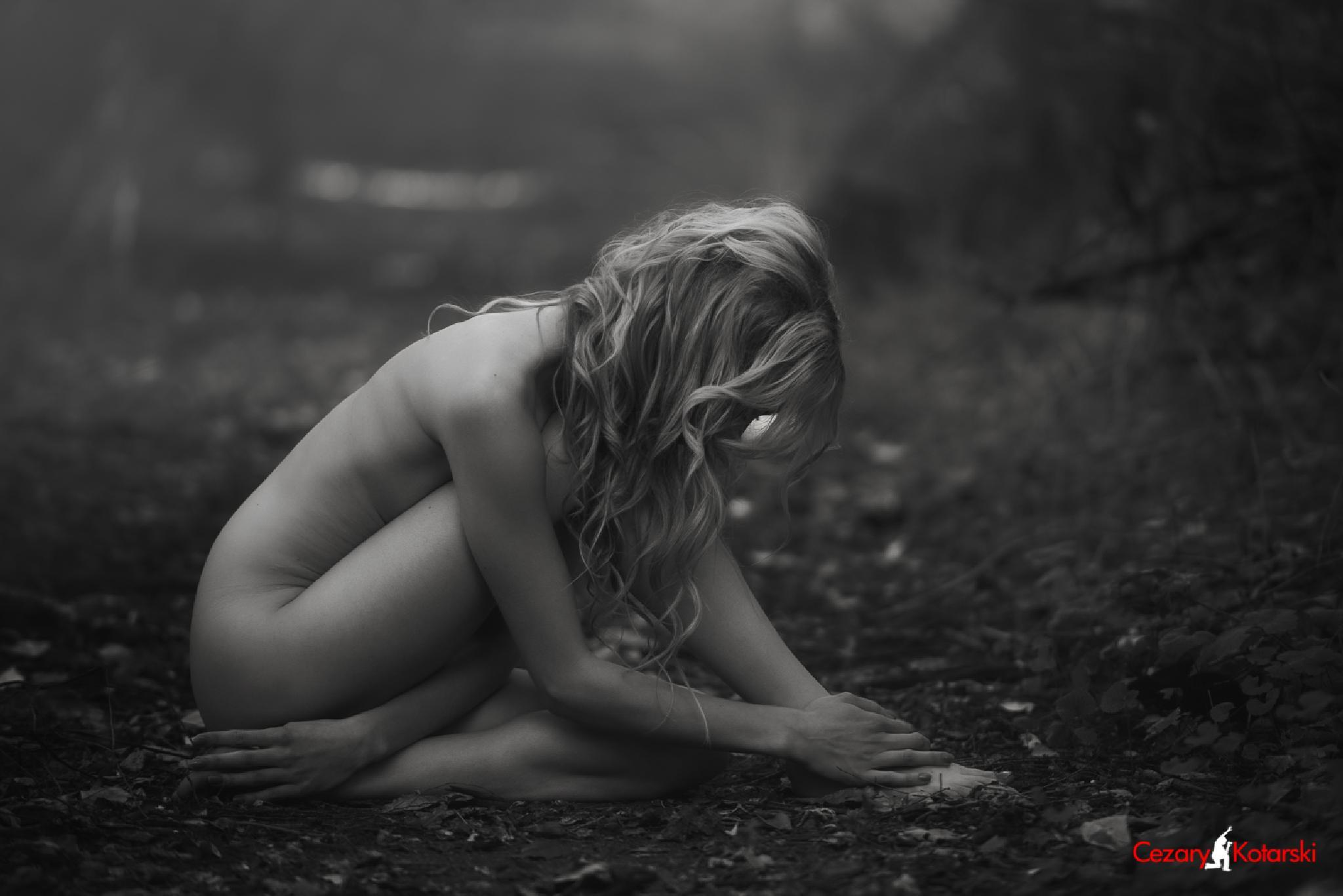Silence 1 by Cezary Kotarski