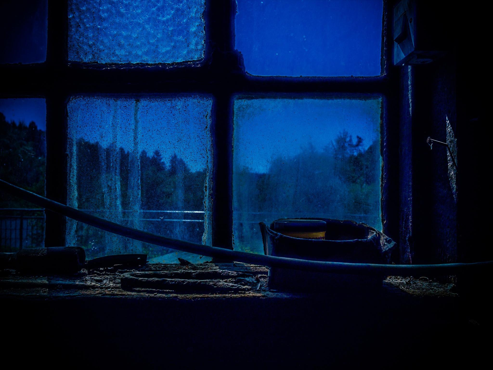 Moonlight by Brigitte Bohlscheid