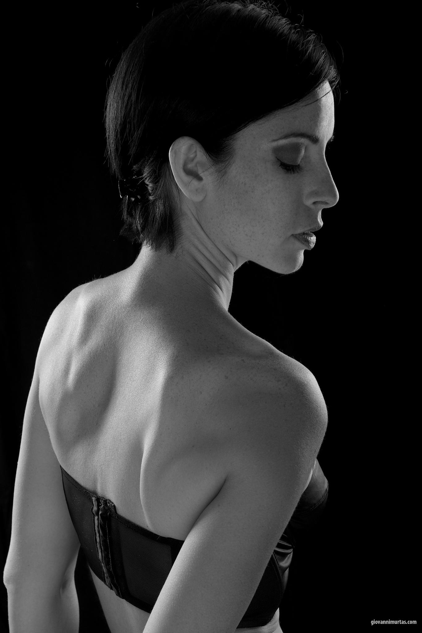 My Muse by Giovanni Murtas