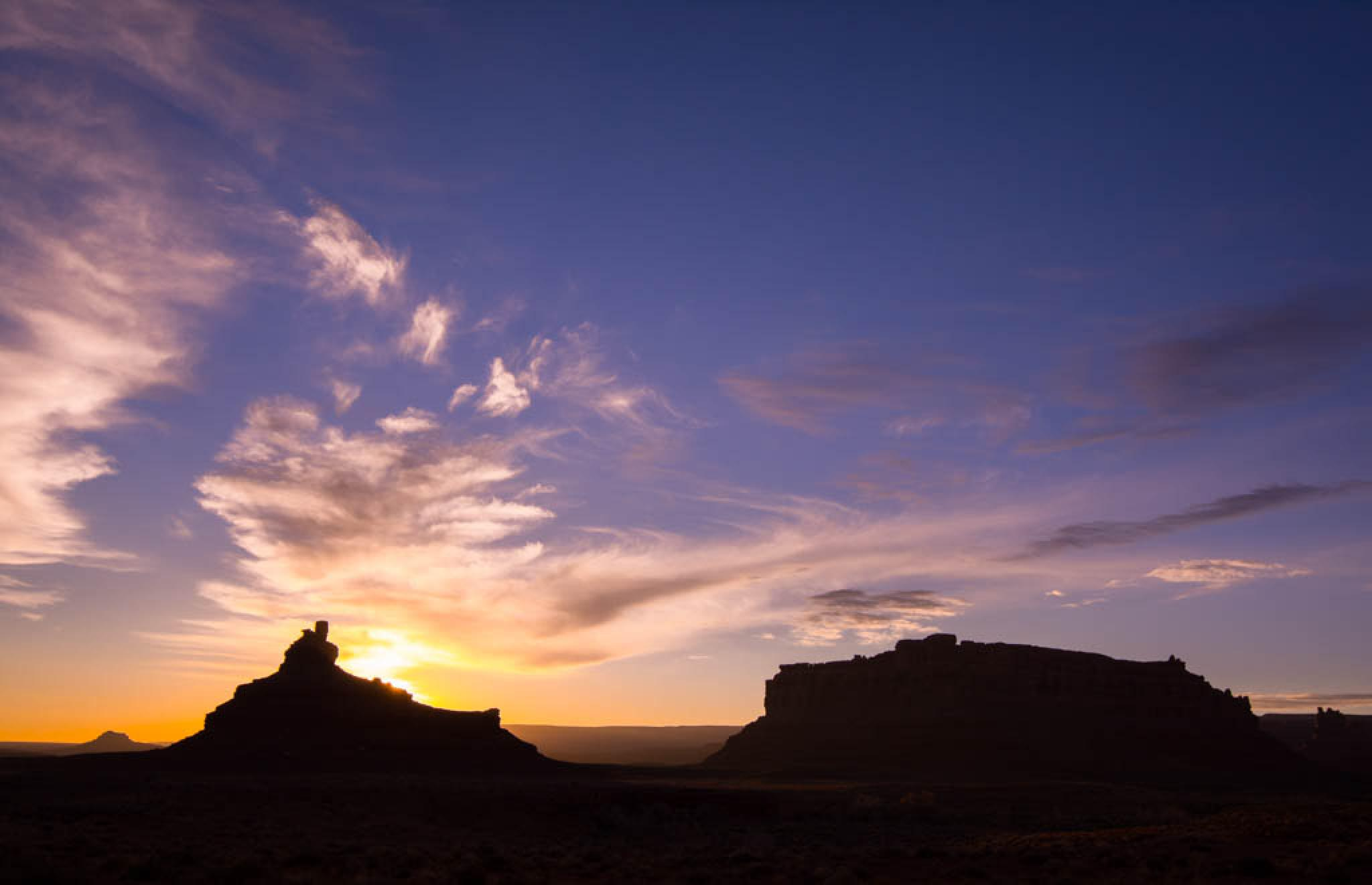 Valley of the Gods-4 by Kit