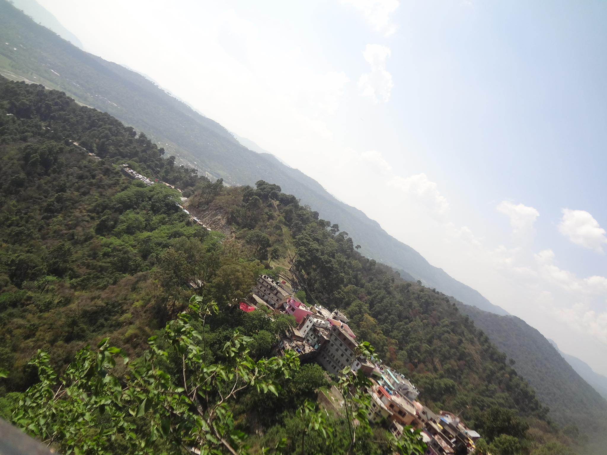 NIT hamirpur by Rajesh Kumar