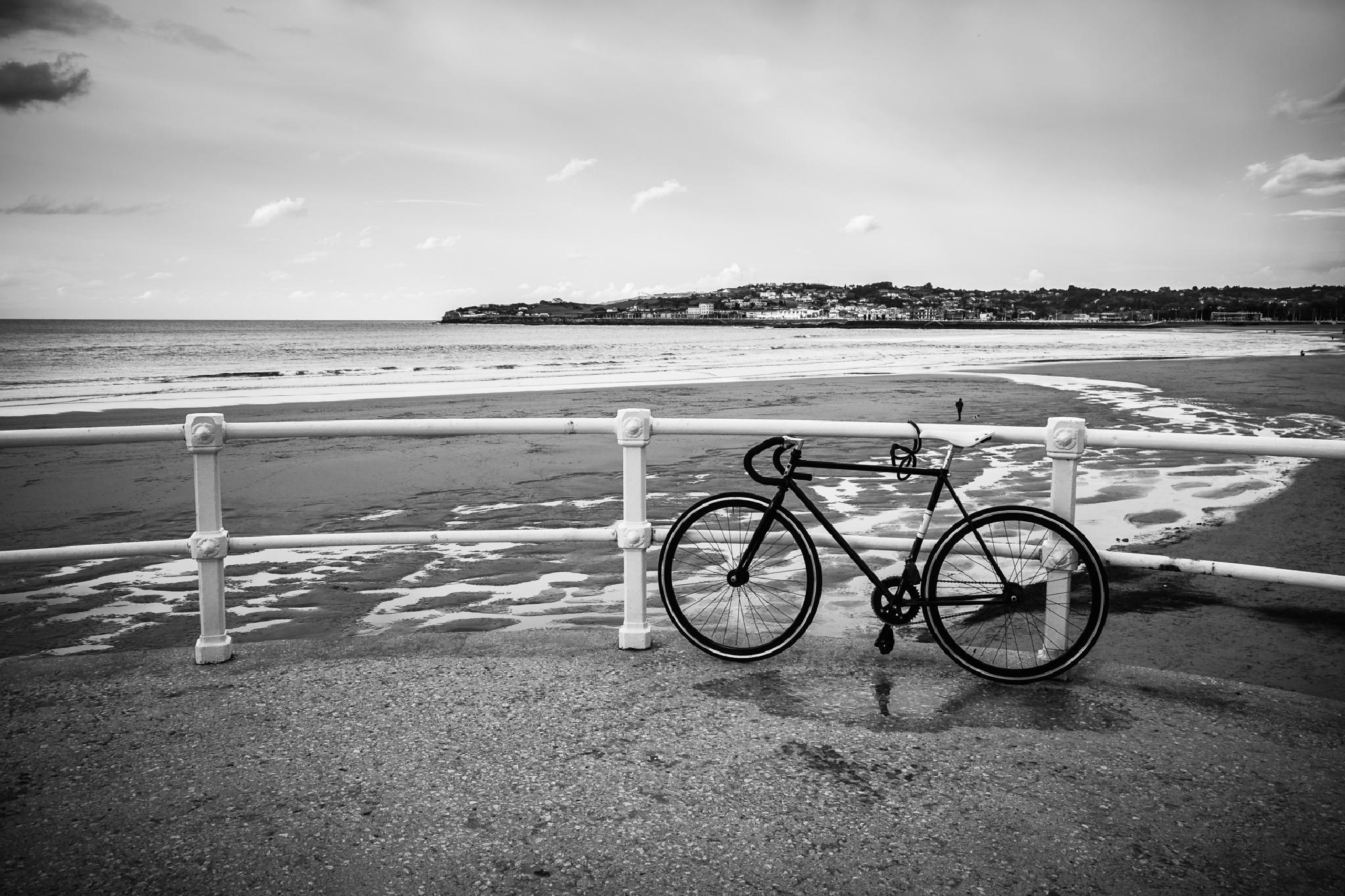 The bike by Ivan Fernandez