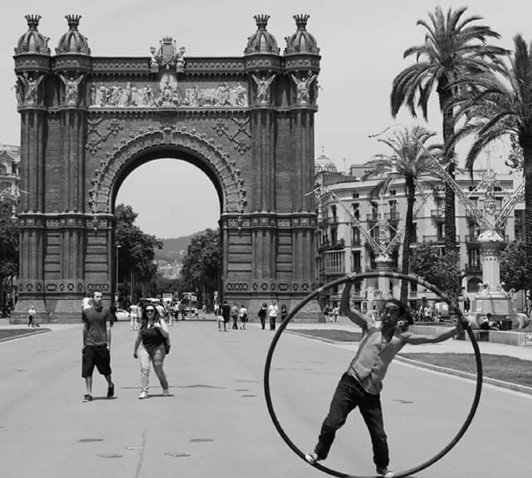 Barcelona by thierrylorenzo