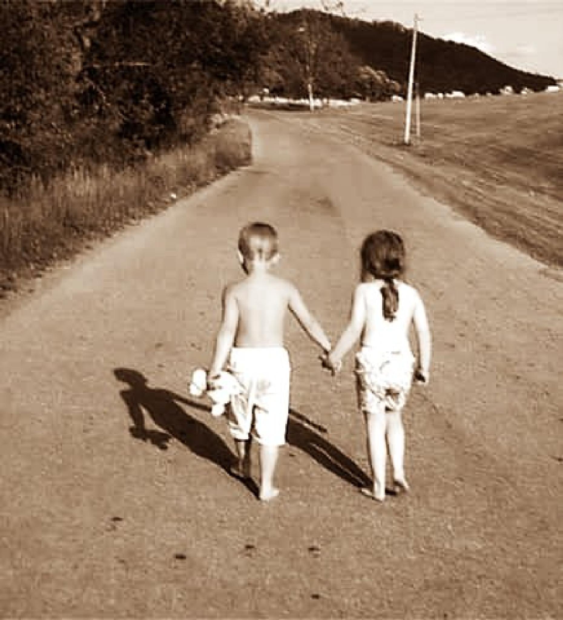 Cousins... by missyann63
