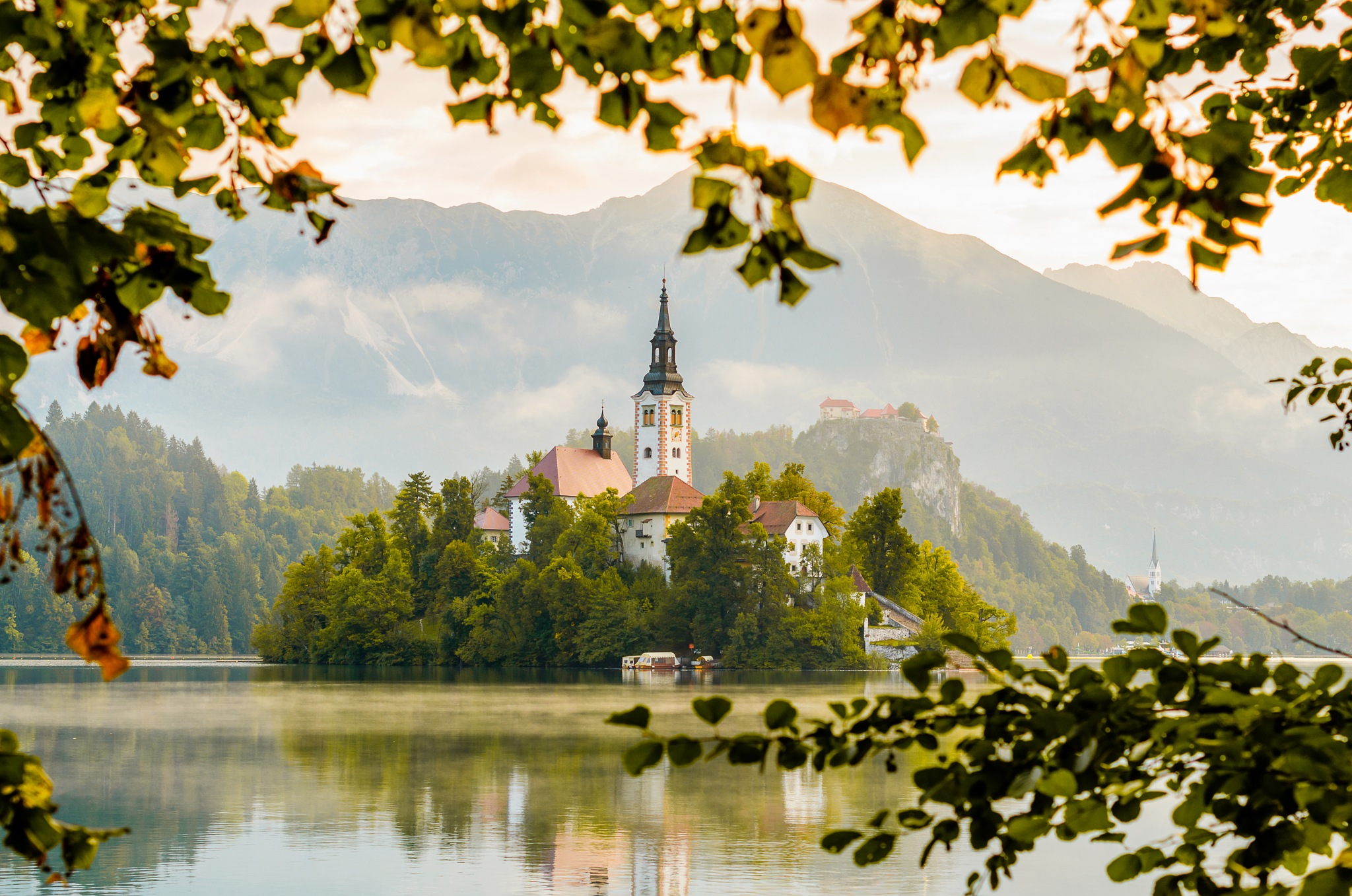 Bled by afolo