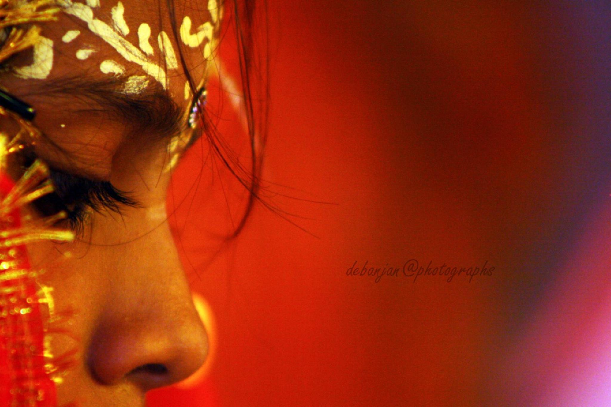 eyes_2 by Debanjan Mondal