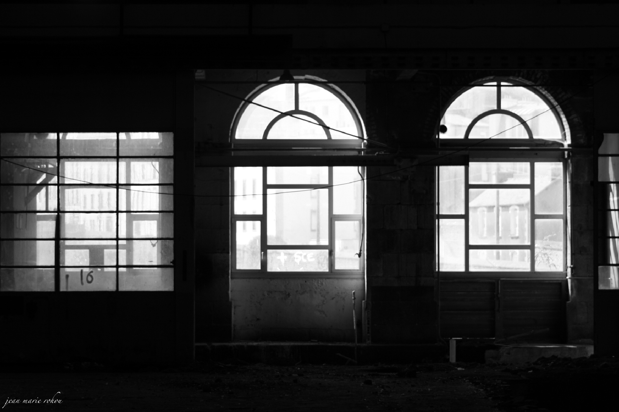 windows by jean marie rohou