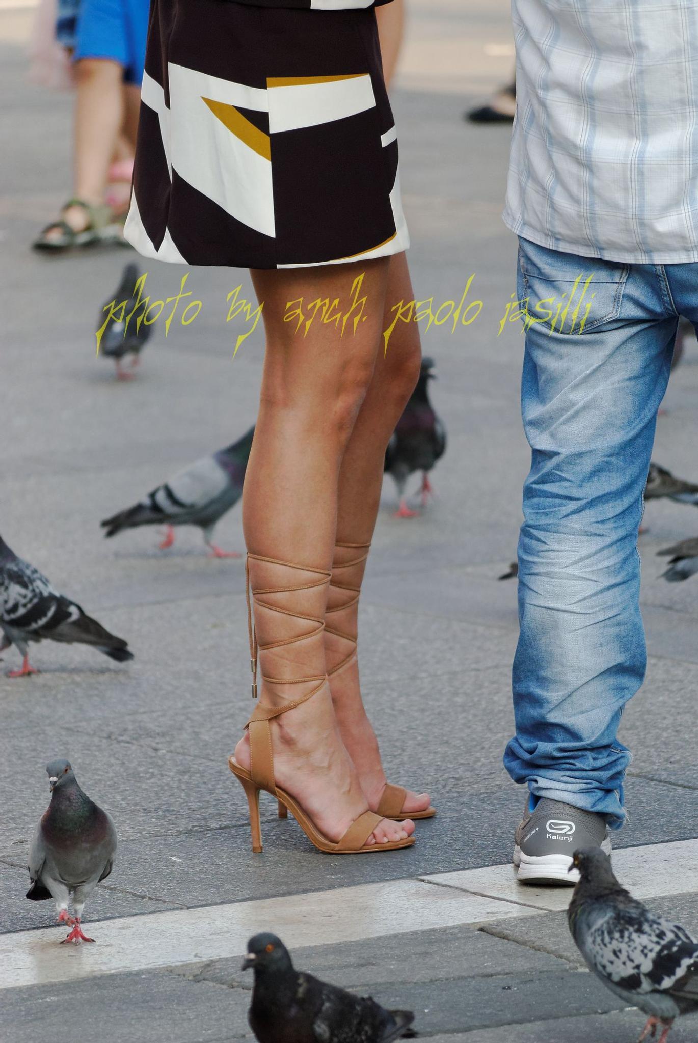 SCARPE FEMMINILI ESTIVE by INSTAGRAMpaolo_fashionstreet