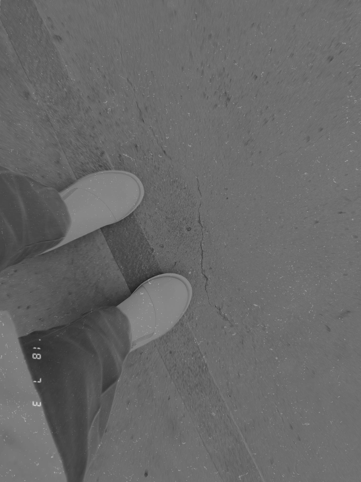 WALK by Ije T. Tyas
