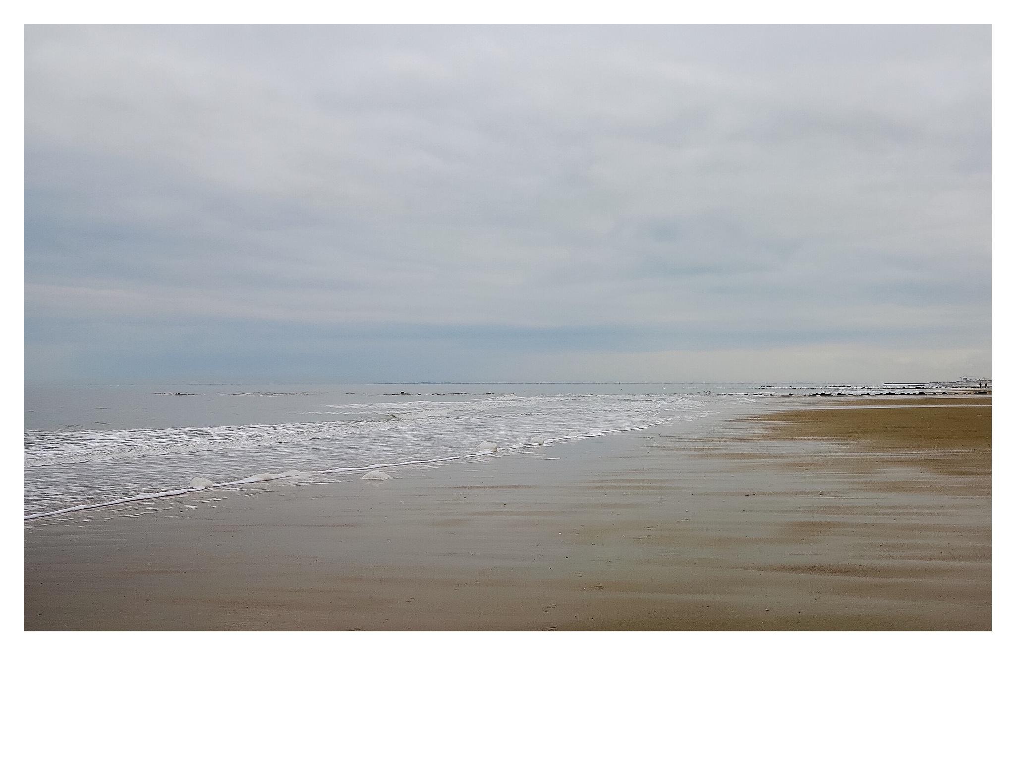 Sea by miedeschepper