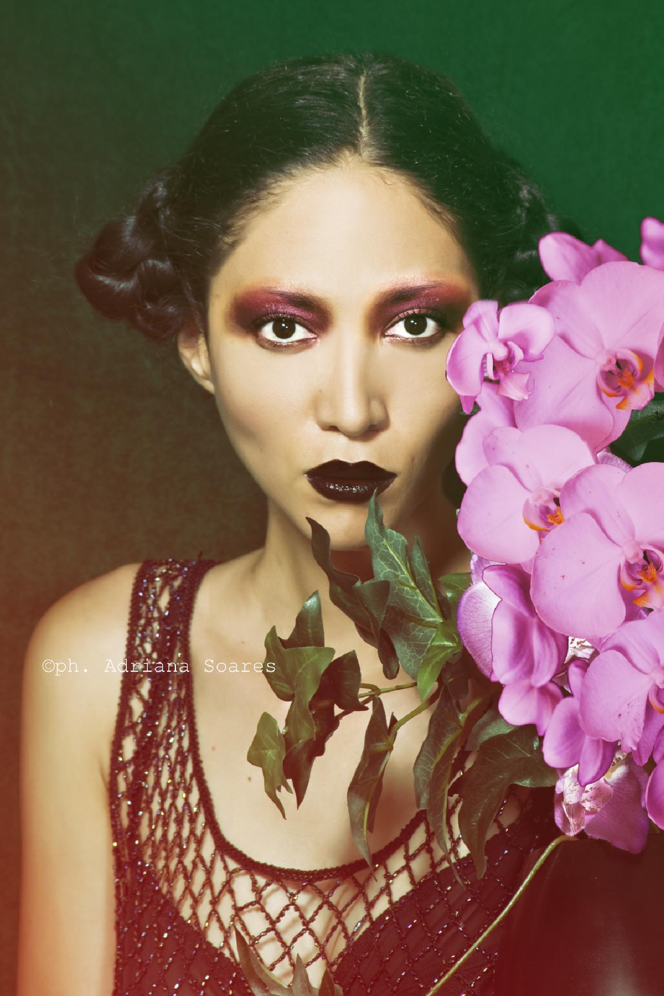 Flowers by adrianasoaresph