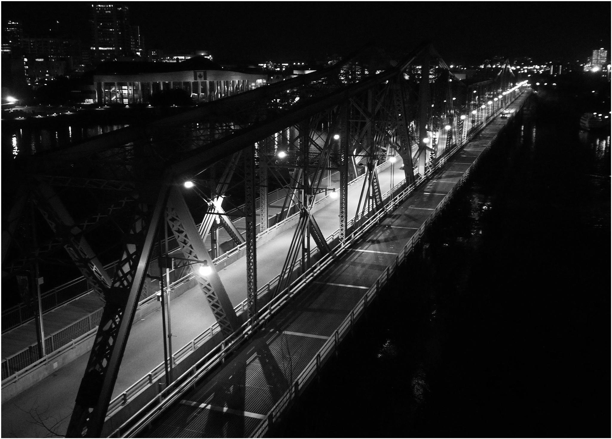 Bridge  by Philip S.