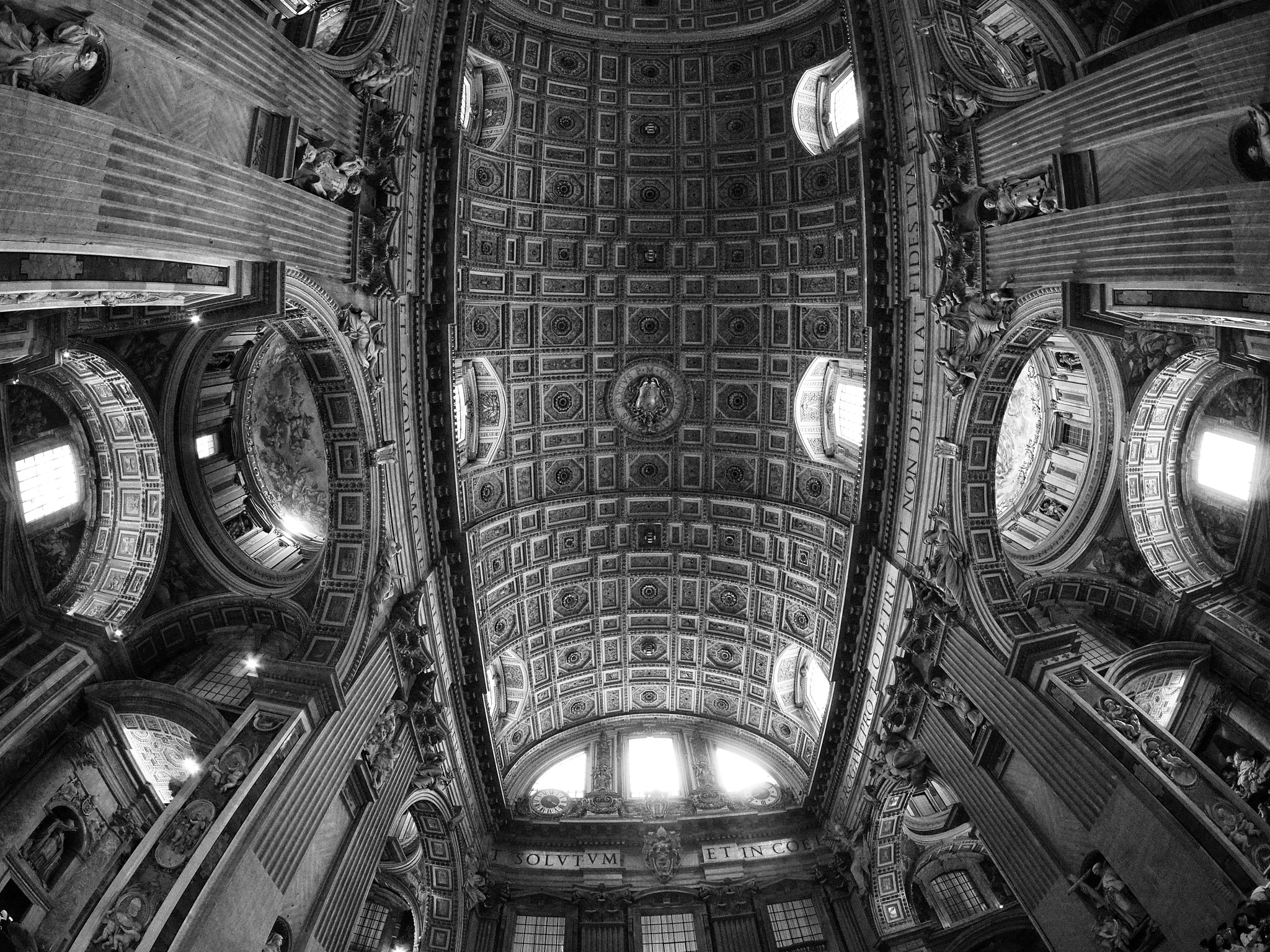 Looking up by Philip S.