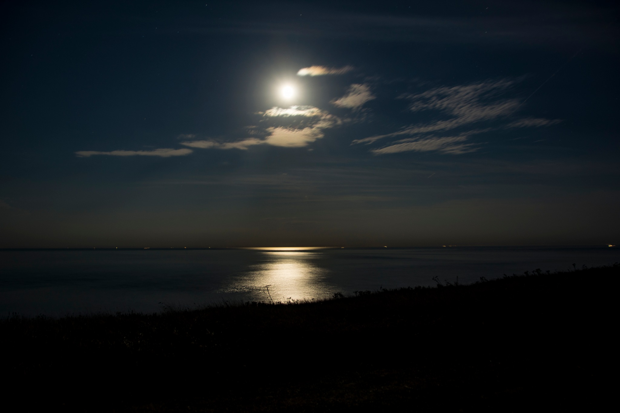 Moonglow by Tom P