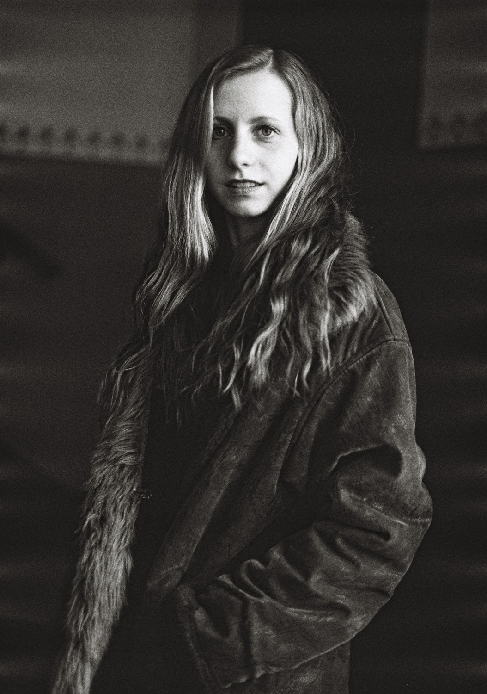 Hanna by Frank Buttenbender
