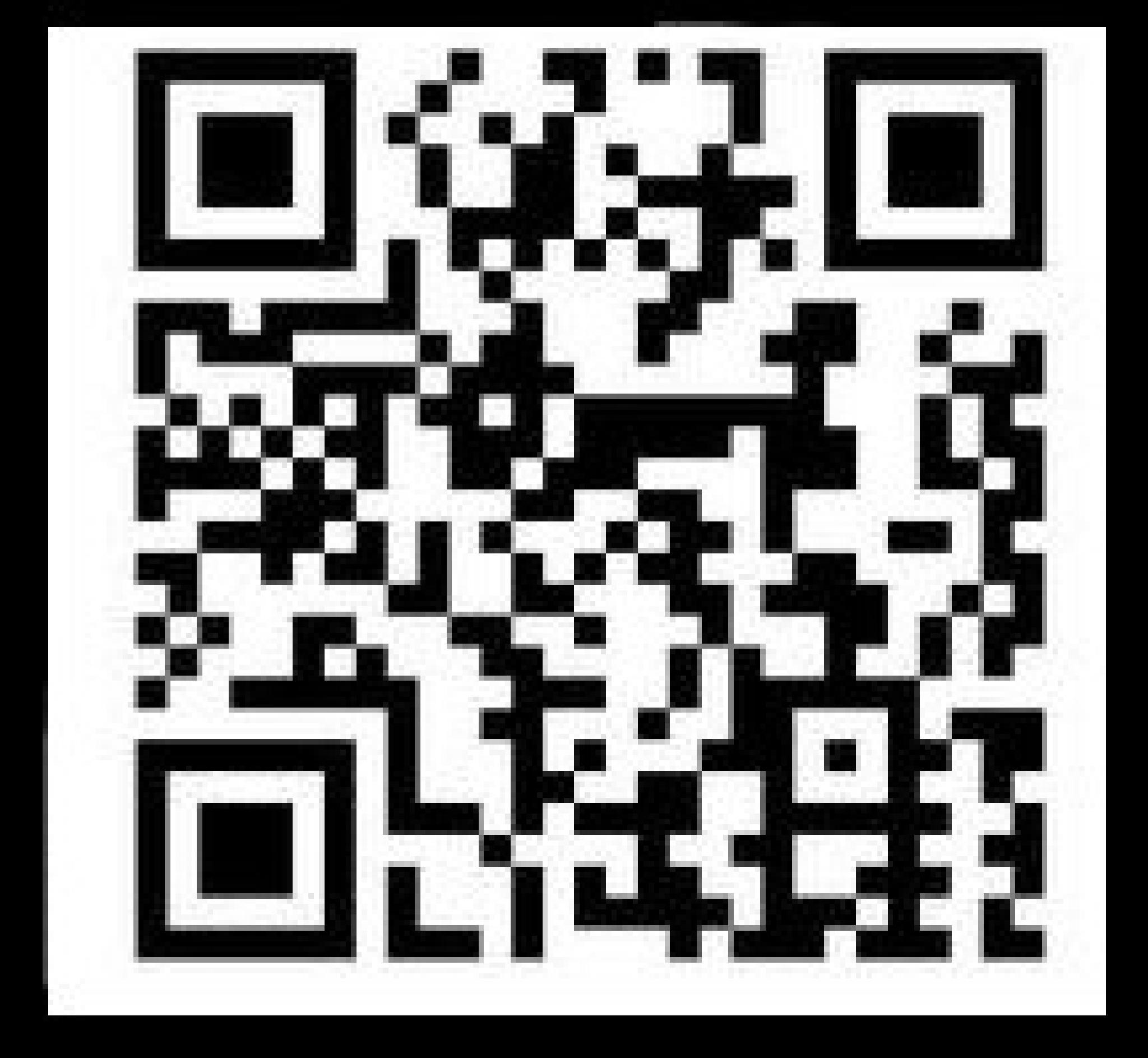 QR code by Mario photo